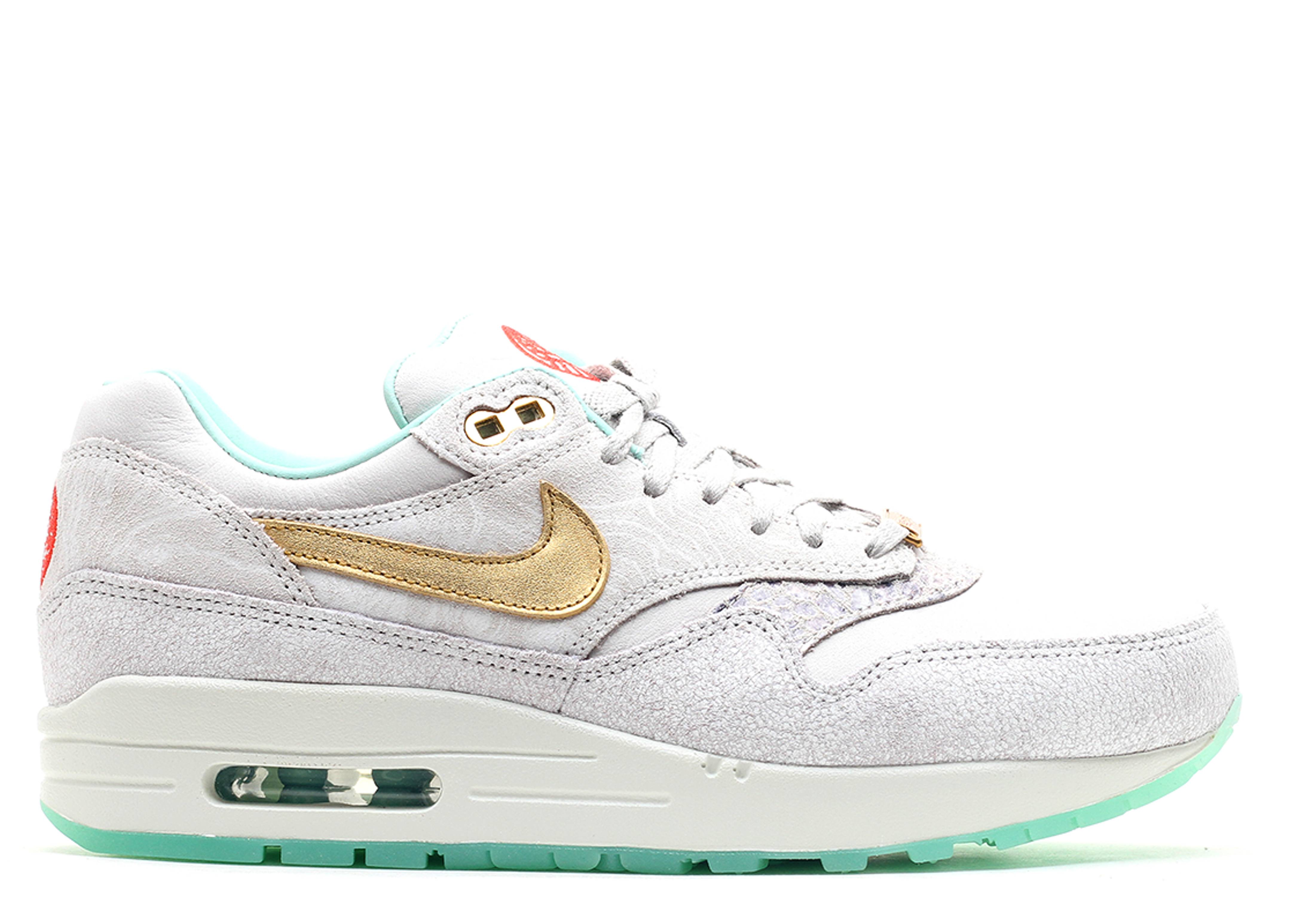 """w's air max 1 yoth qs """"year of the horse"""""""