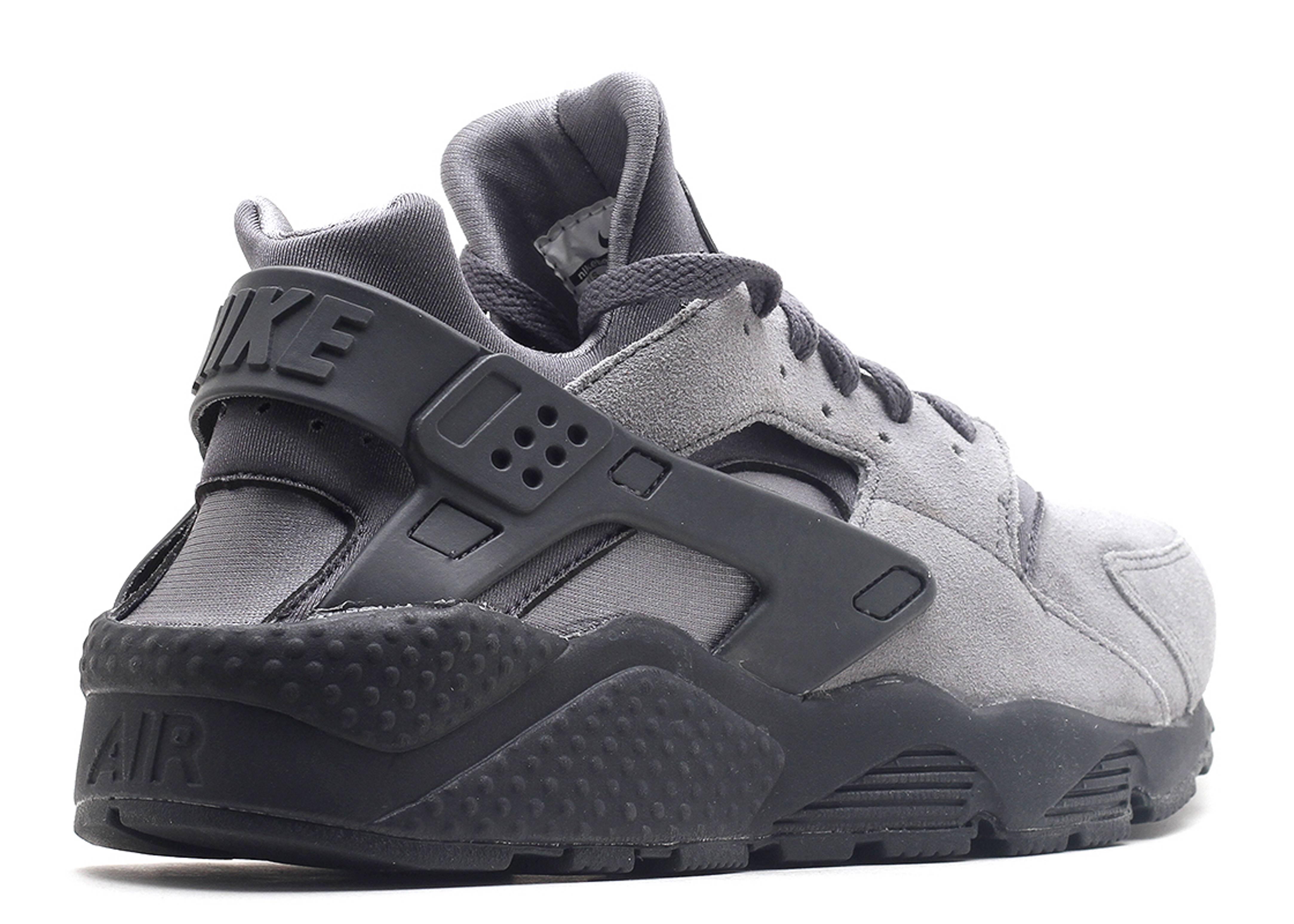 online store f2818 85e1f Nike Air Huarache Cool Gray