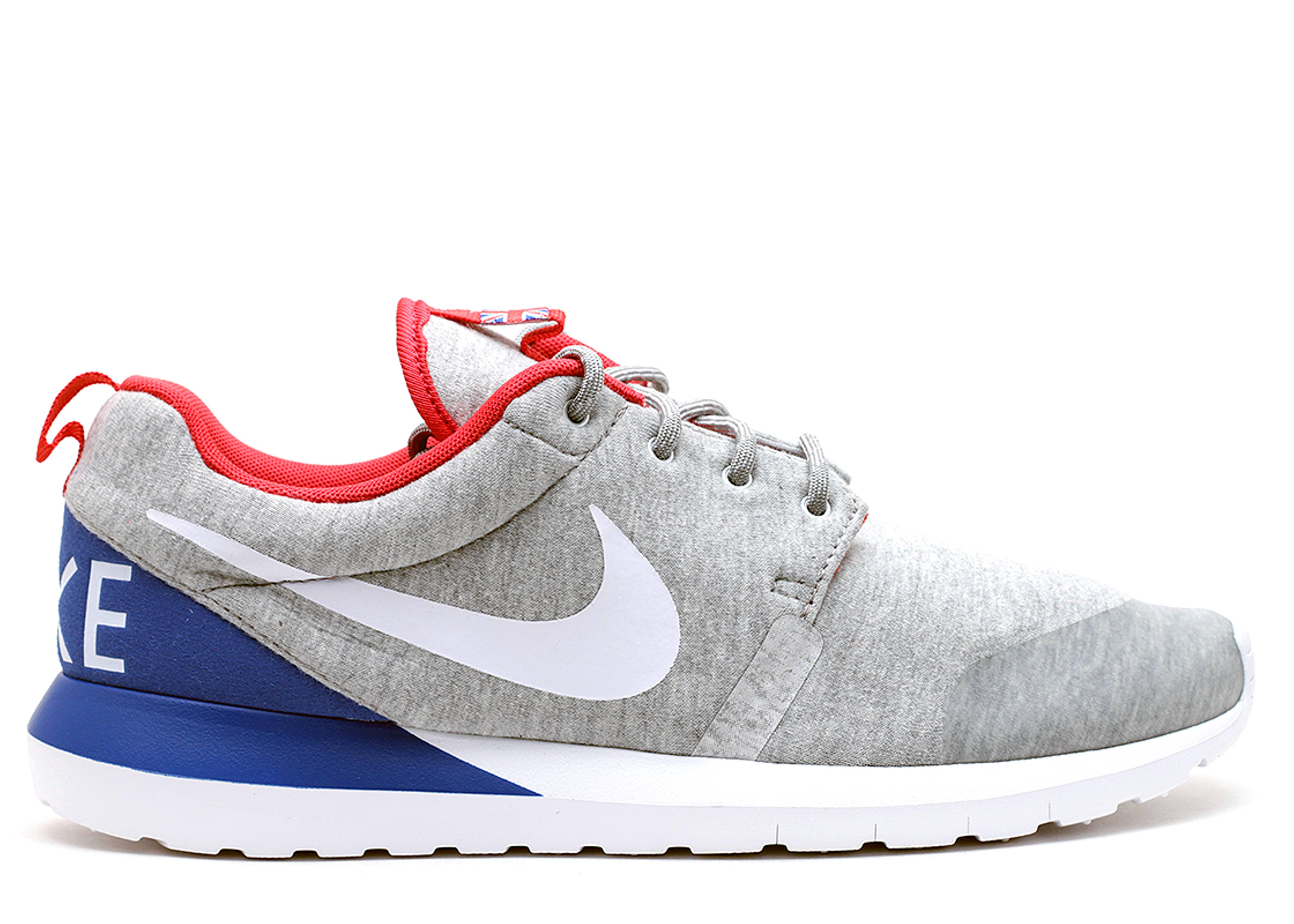 "w's rosherun nm sp ""great britain"""