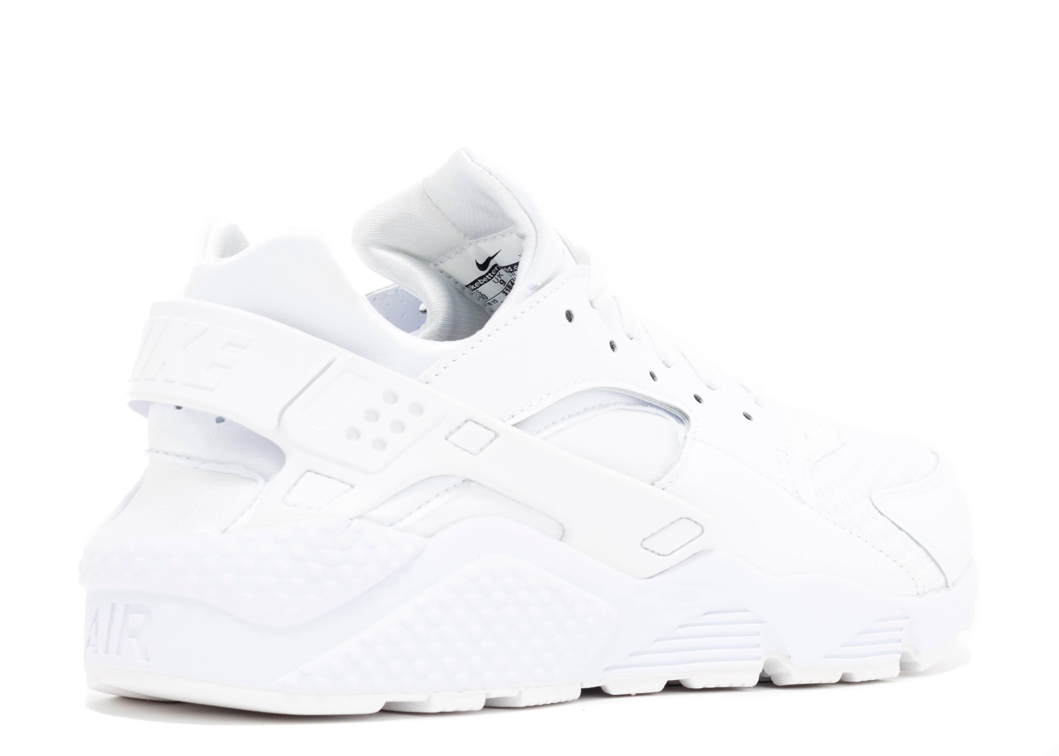 on sale 2fbd1 c7395 air huarache nike 318429 111 white white pure platinum flight club