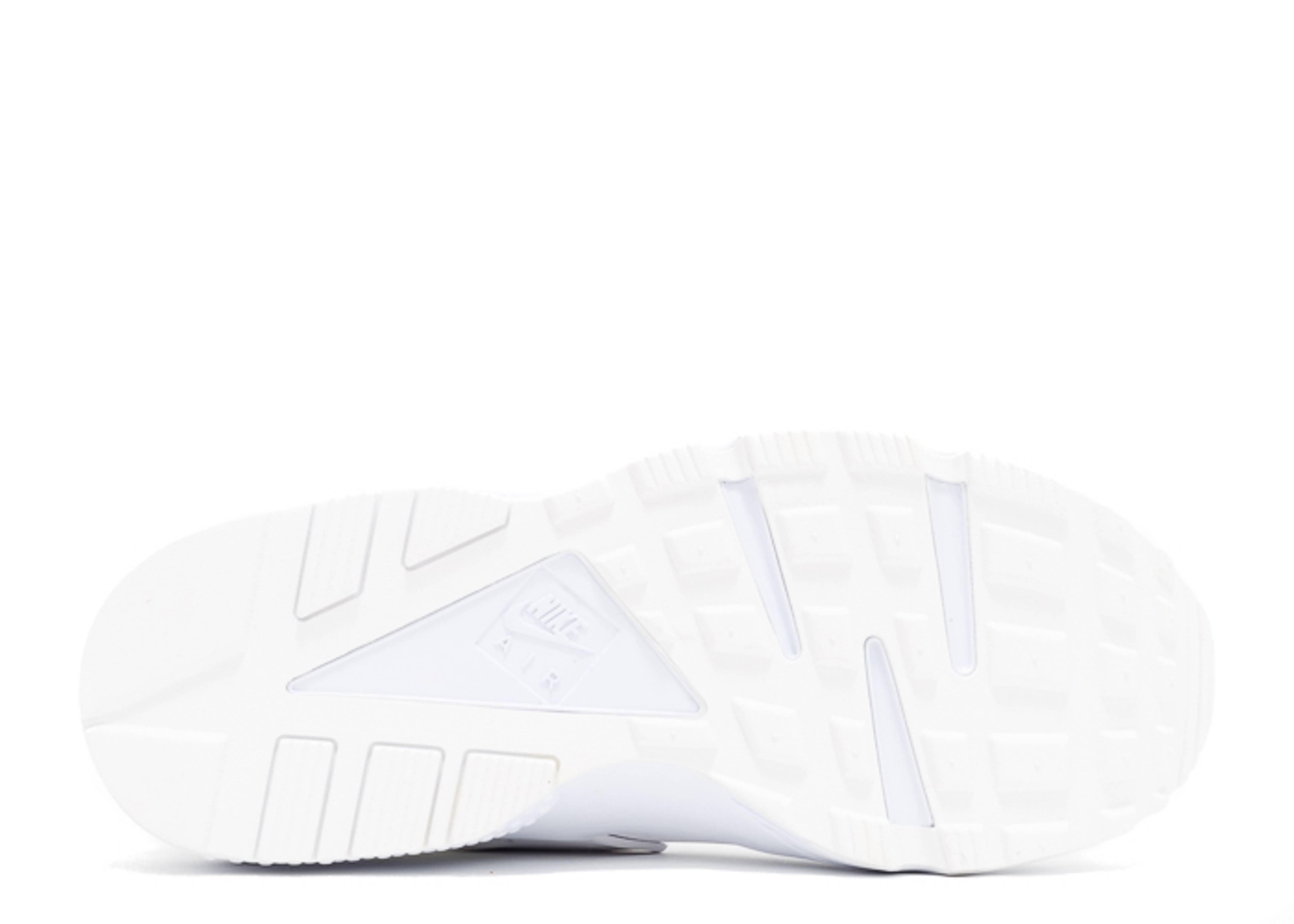 e1eea10416b8a7 Air Huarache - Nike - 318429 111 - white white-pure platinum ...