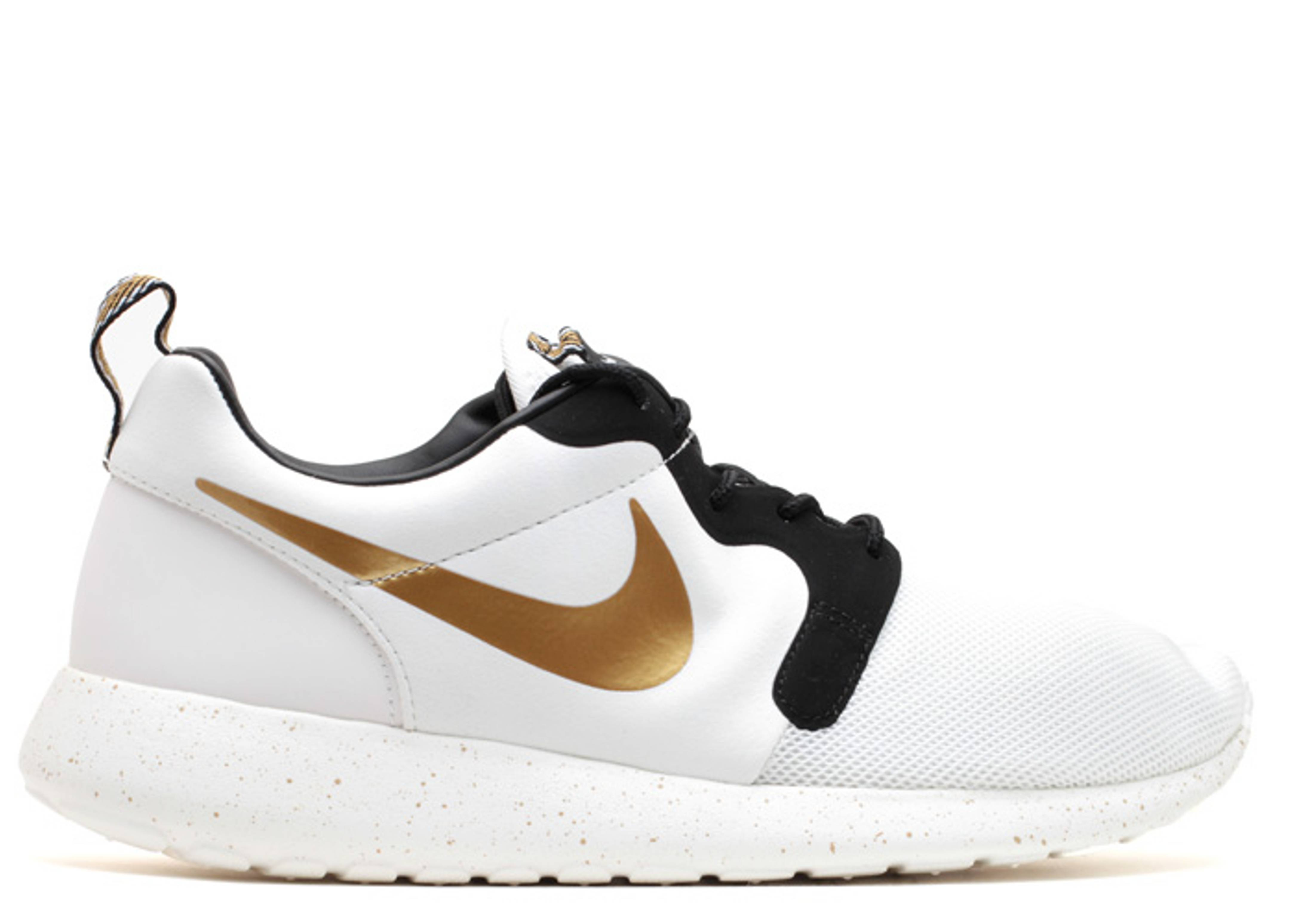 Nike Roshe Run Hyperfuse Gold Trophy For Sale