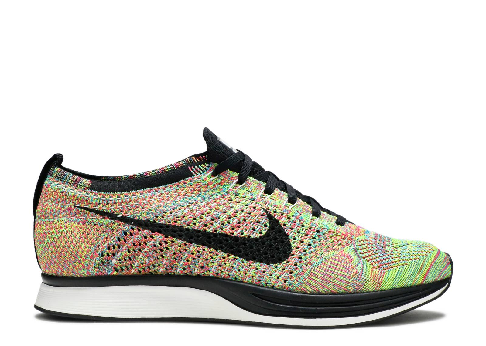 """flyknit racer sp """"limited edition milan release"""""""