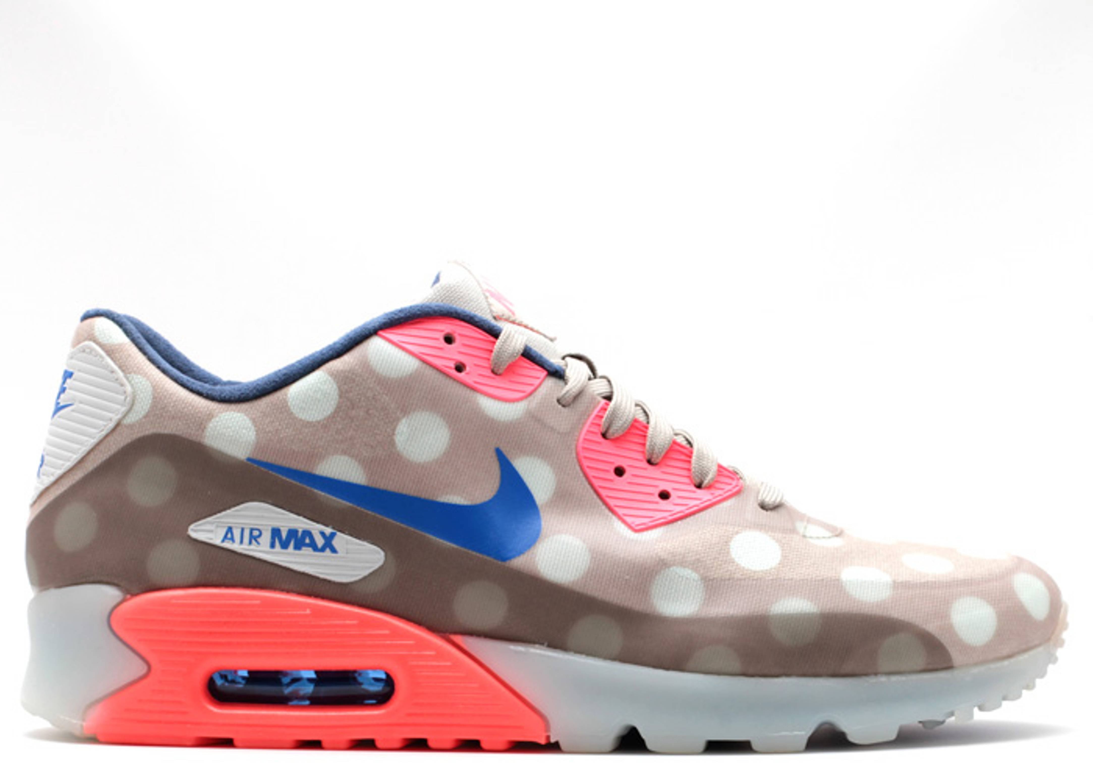 new style 87f1a bf89d best price air max 90 ice city qs nyc nike 667635 001 clssc stn hypr cblt
