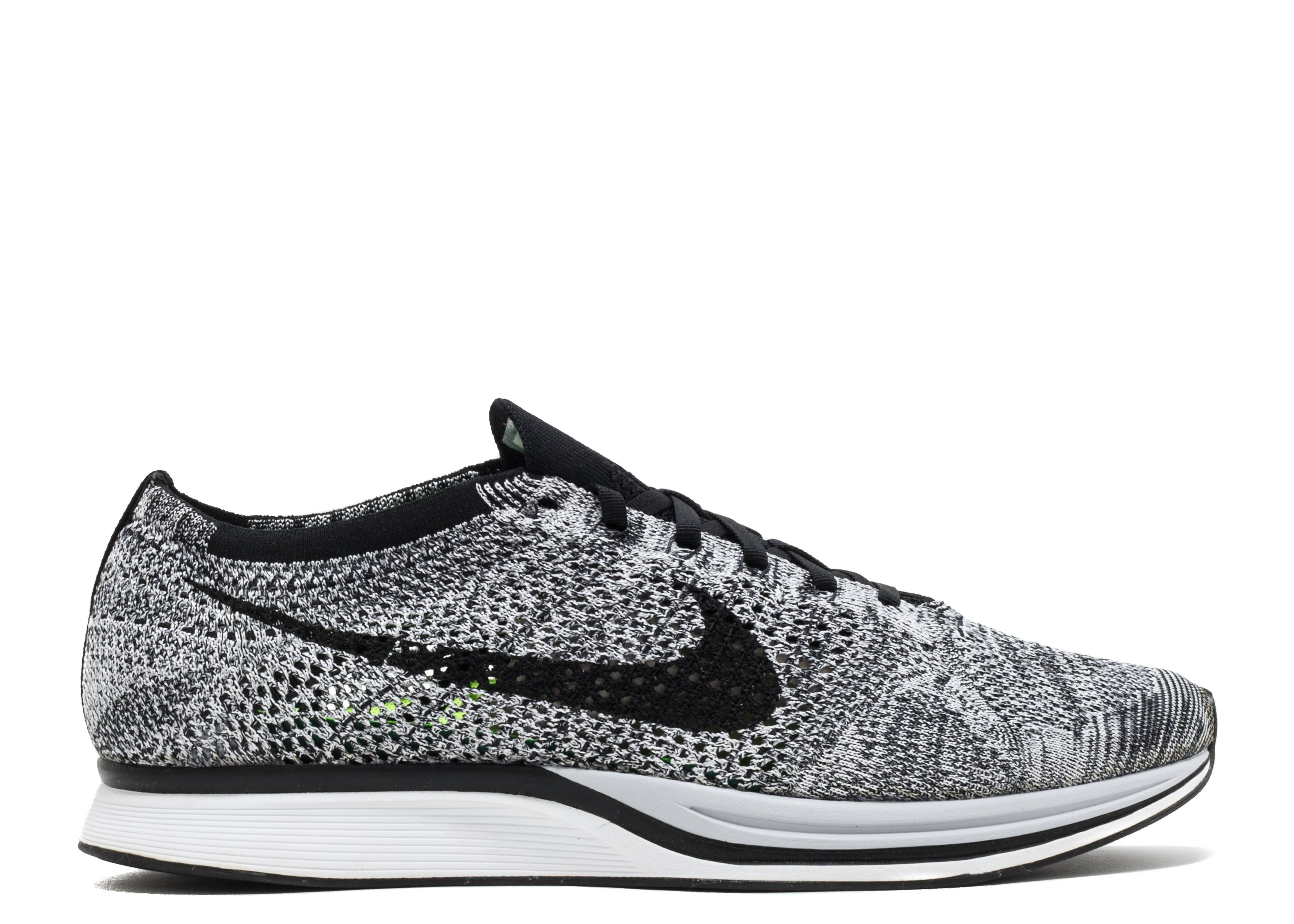 new style 39587 8a098 nike. flyknit racer