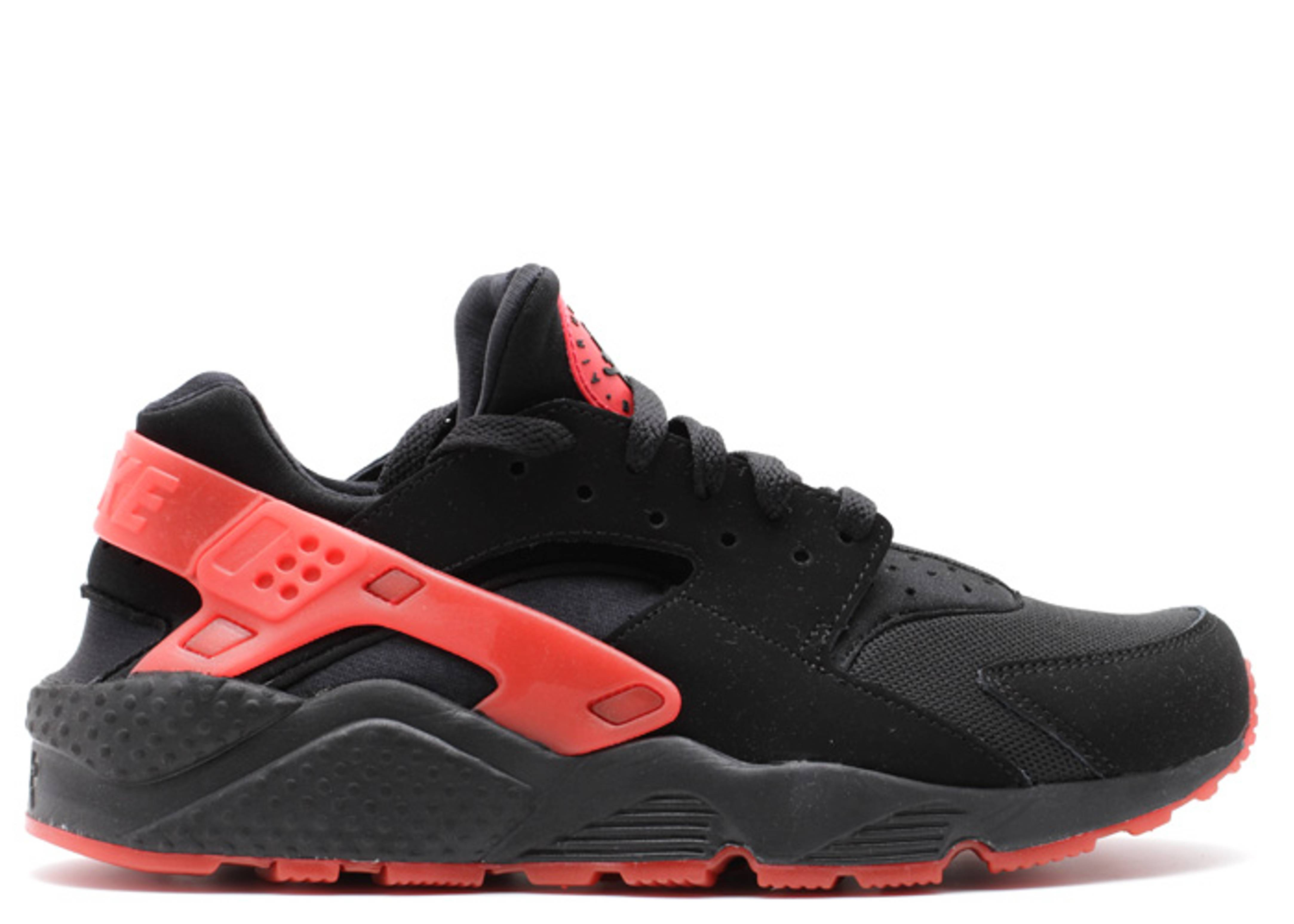 "air huarache qs ""love/hate pack"""