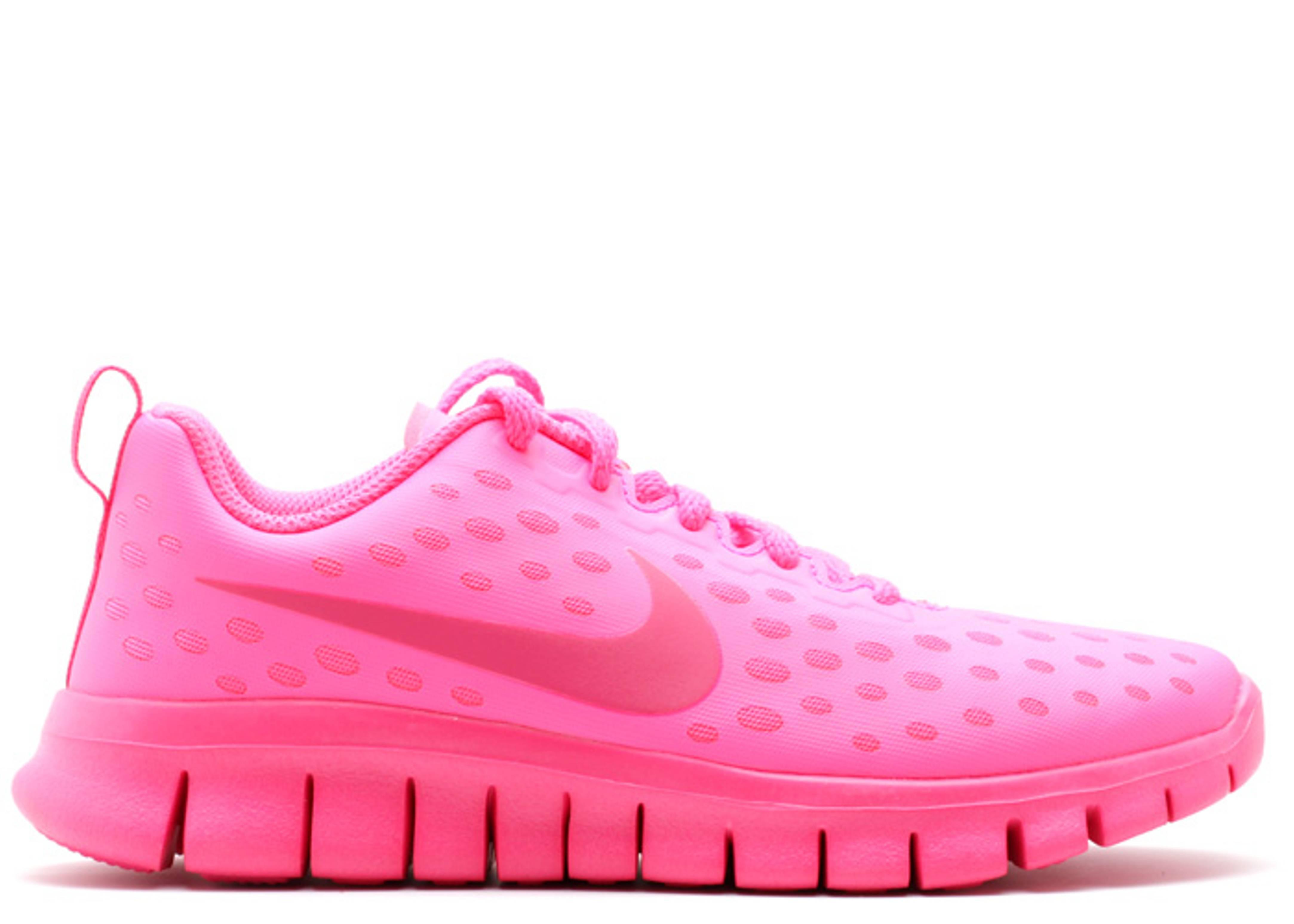 half off ae1a7 72793 Free Express (ps) - Nike - 641867 601 - hyper pink vivid pink   Flight Club
