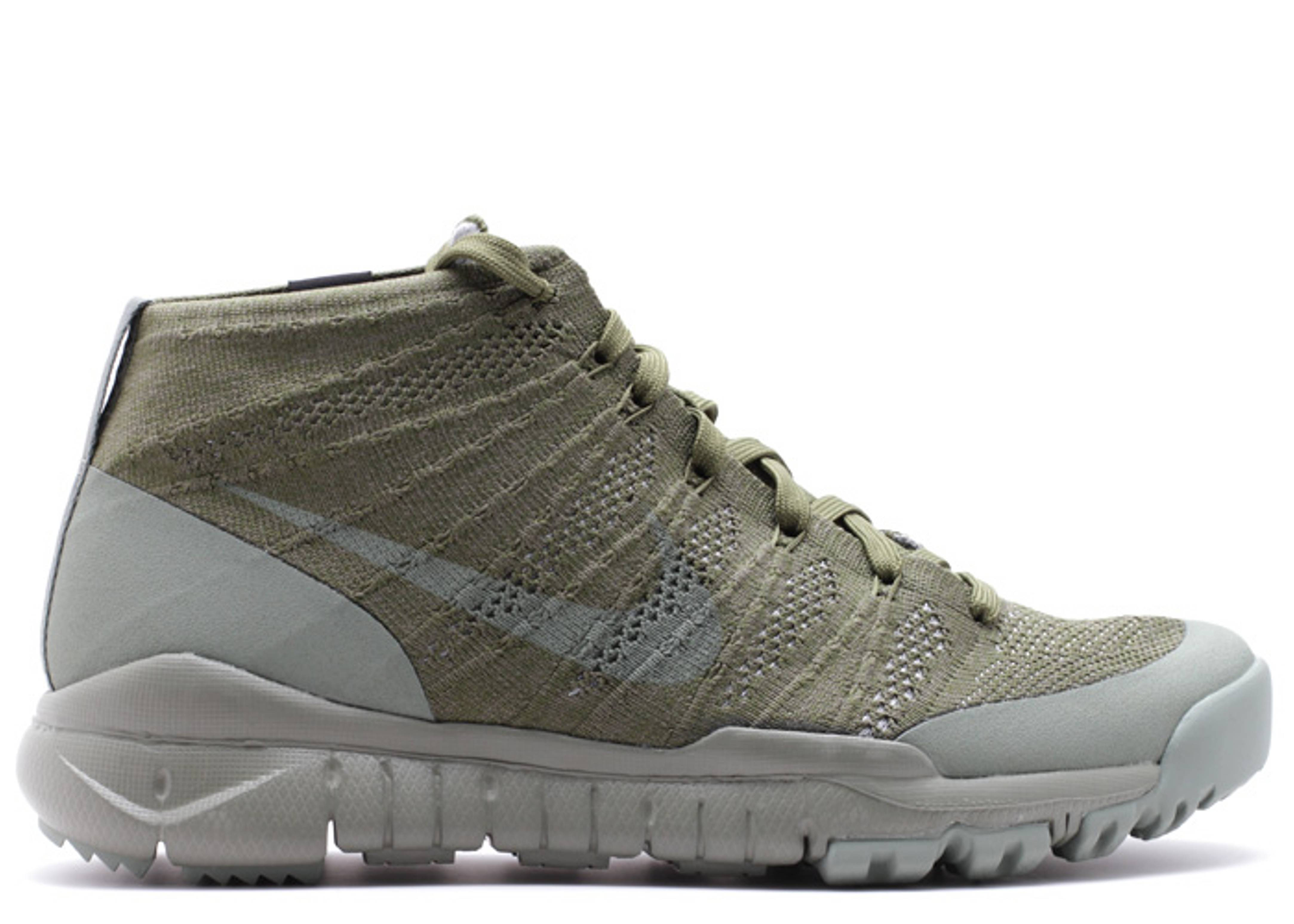 online store 7e8f5 a3940 nike. flyknit trainer chukka sfb sp