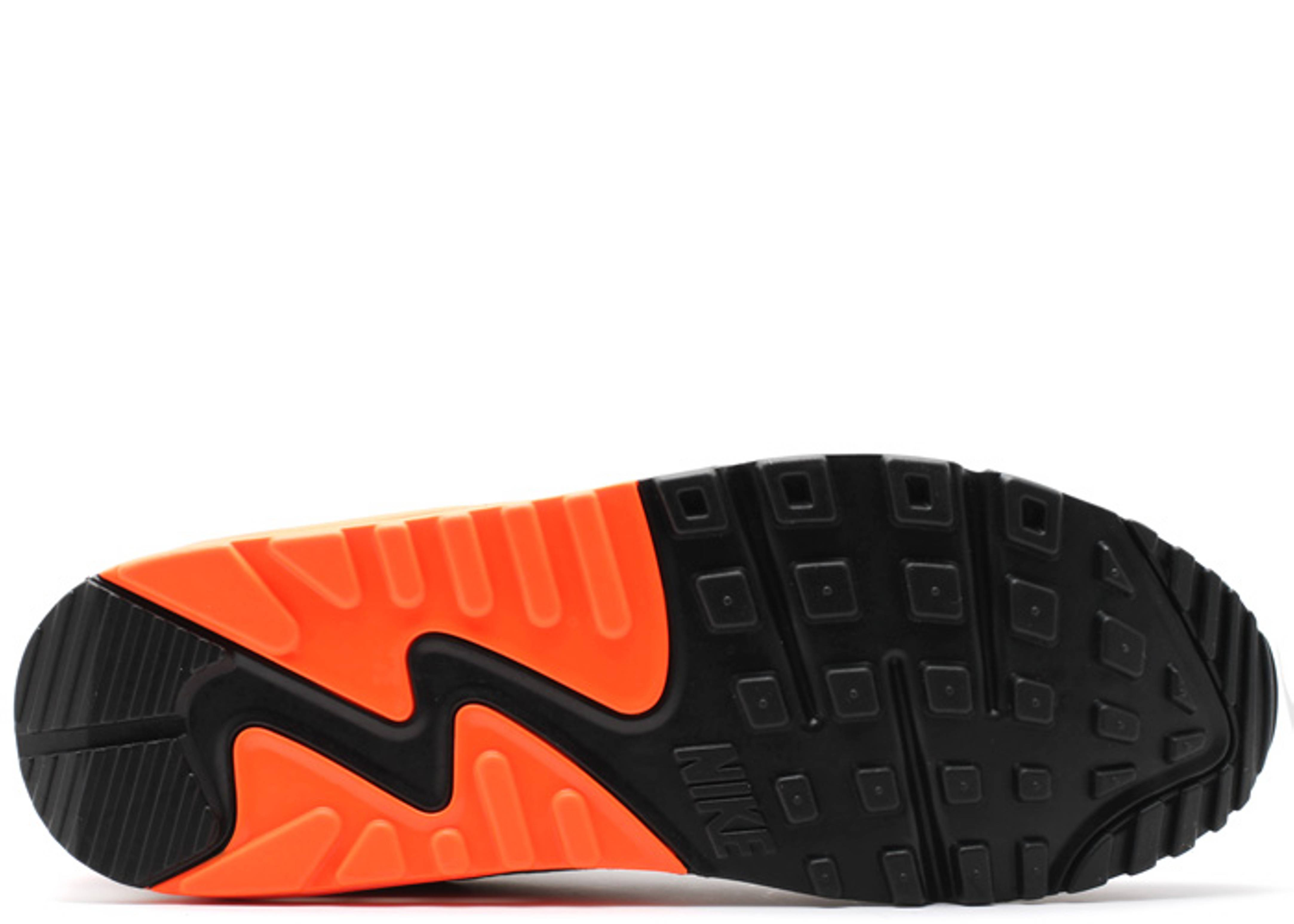 Nike Air Max 90 Essential Black Hyper Crimson