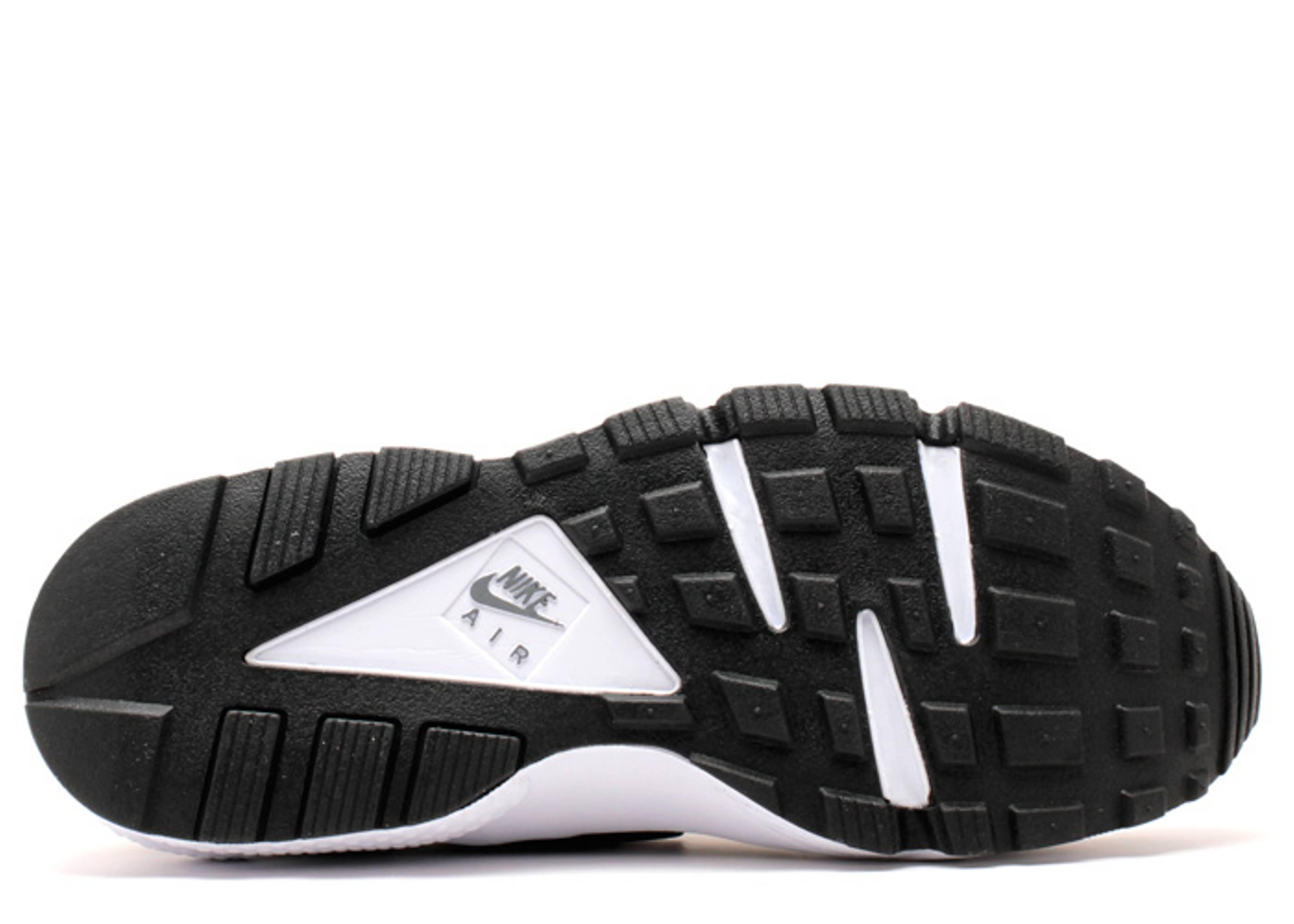 Air Huarache 'Light Ash Grey' - Nike - 318429 005 - light ash grey ...