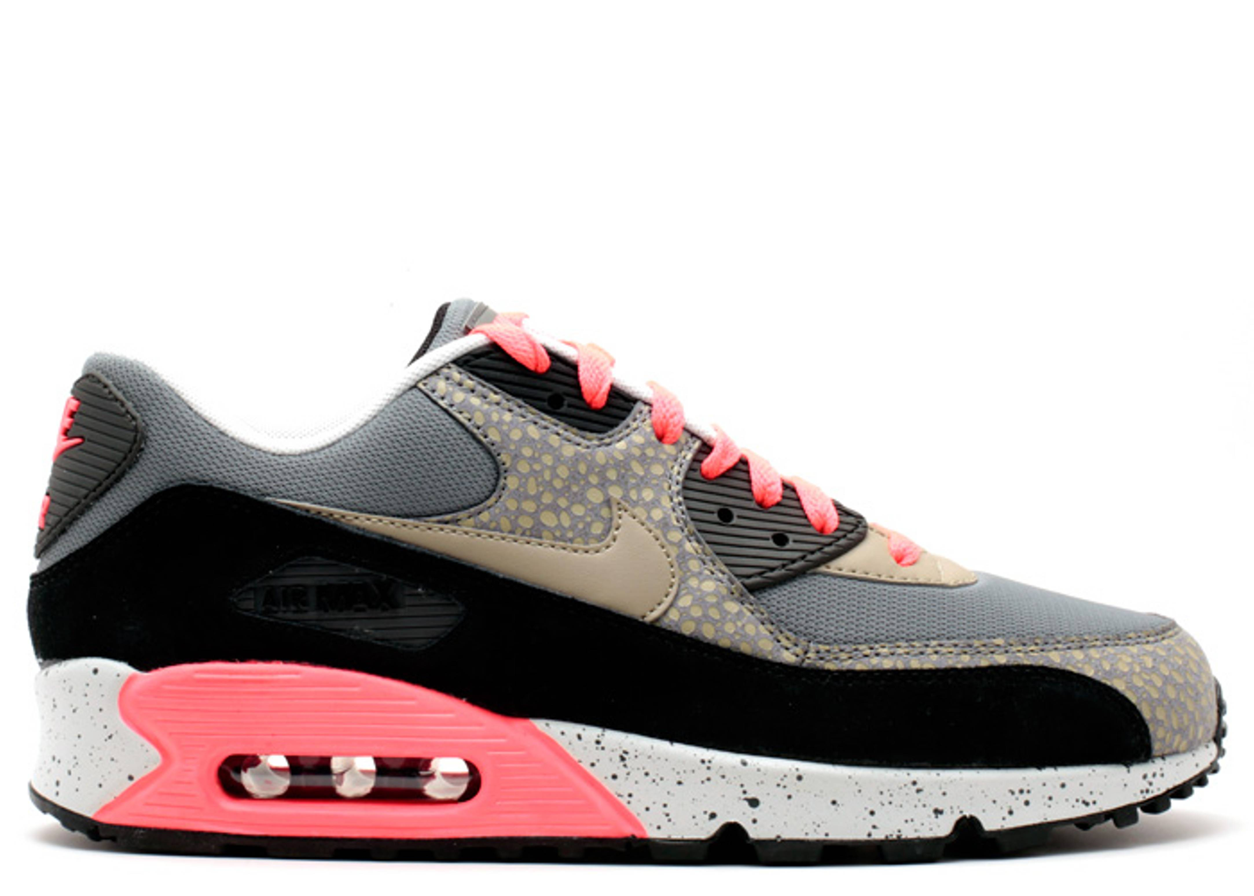 nike air max girls size 1