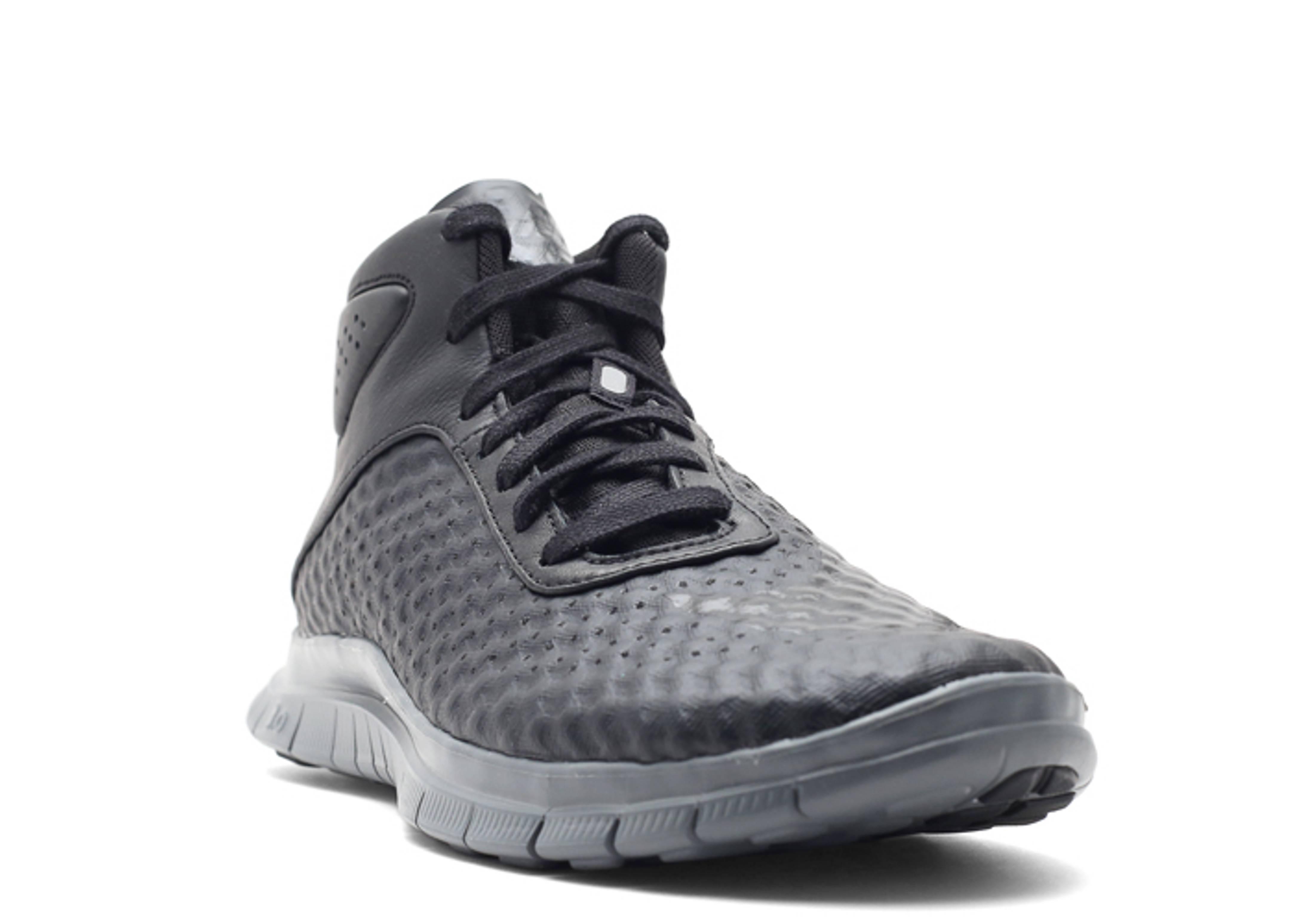 sneakers for cheap 45c0d ad325 Free Hypervenom Mid - Nike - 705496 001 - black/blavk-dark ...