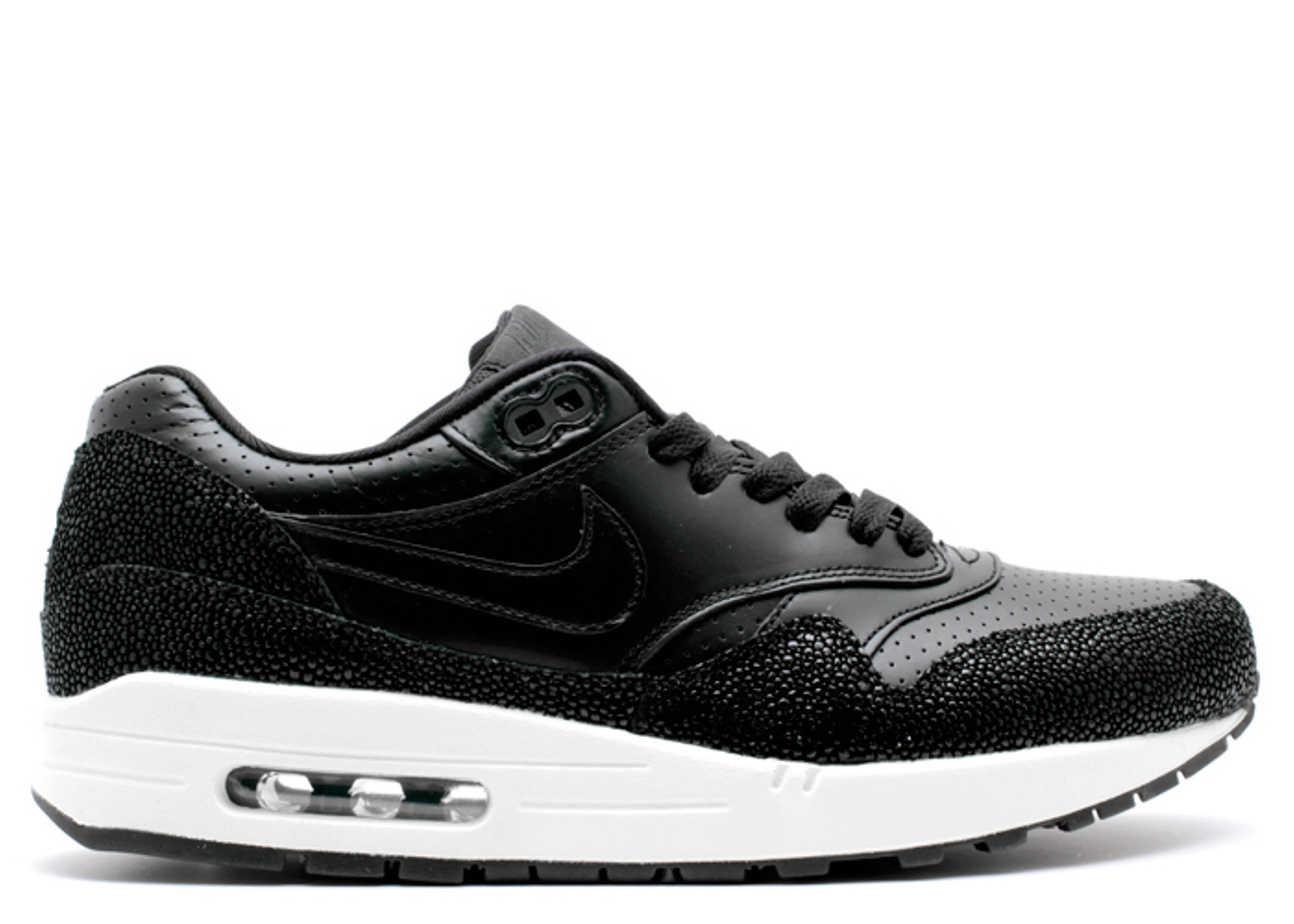"air max 1 leather pa ""caviar"""