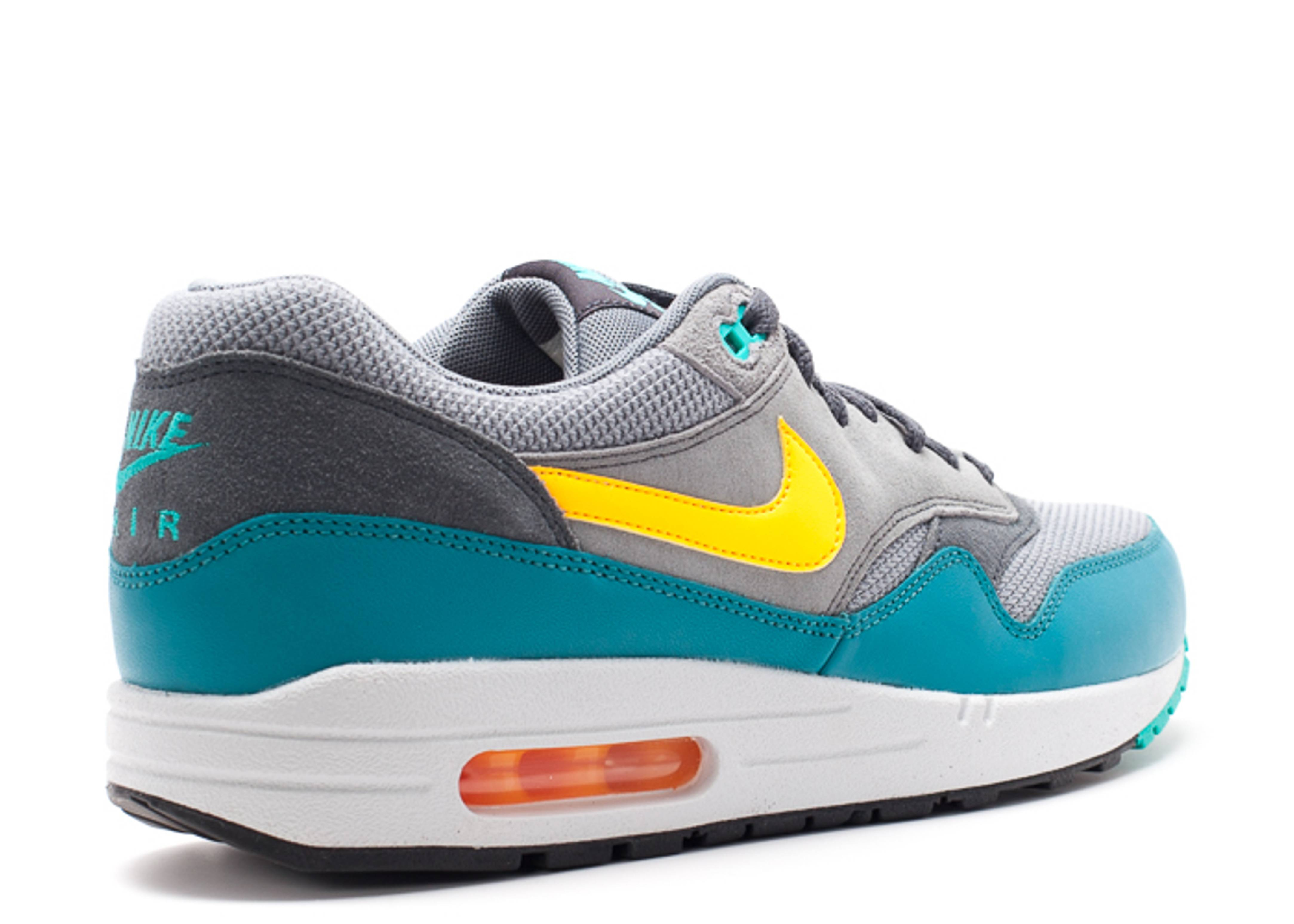 Grey Orange Nike Shoes For Women