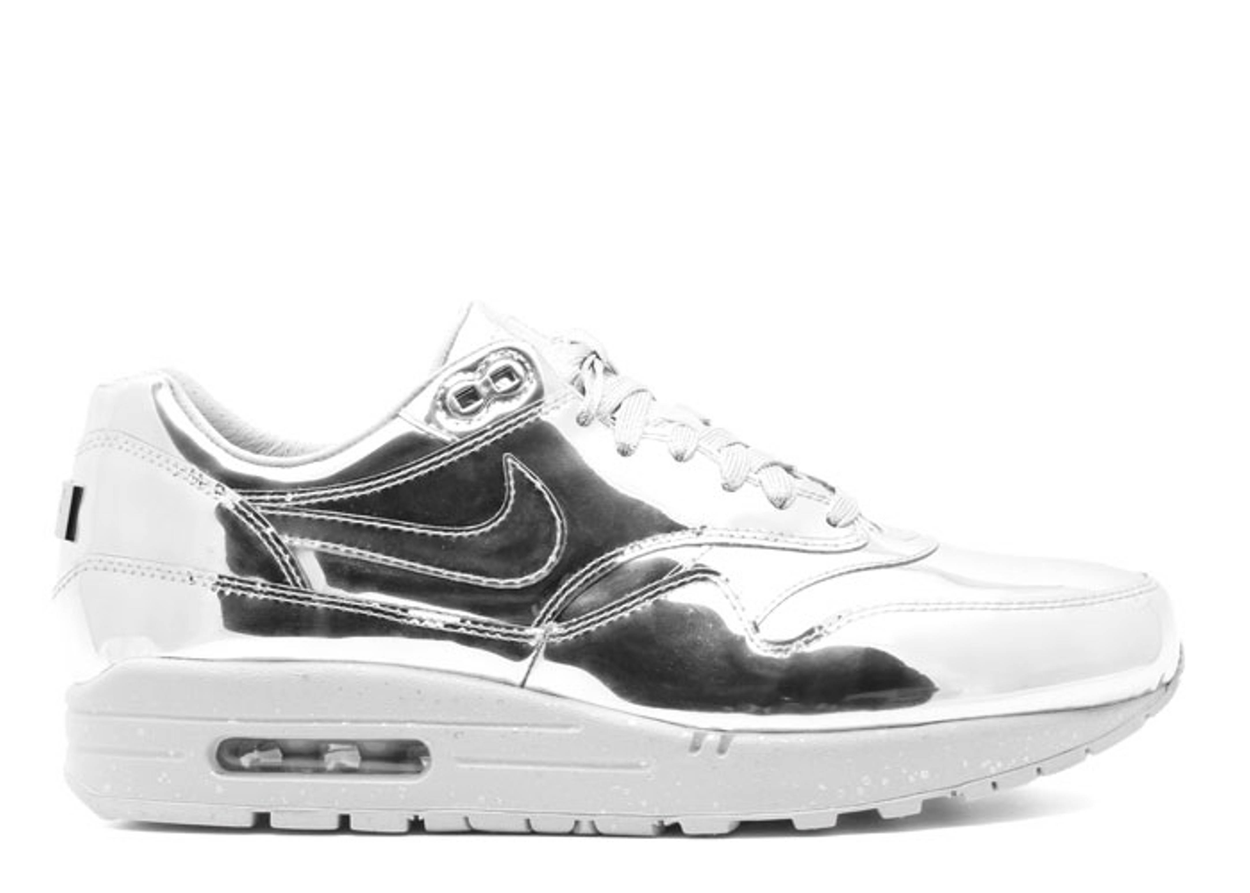 "air max 1 sp ""liquid silver"""