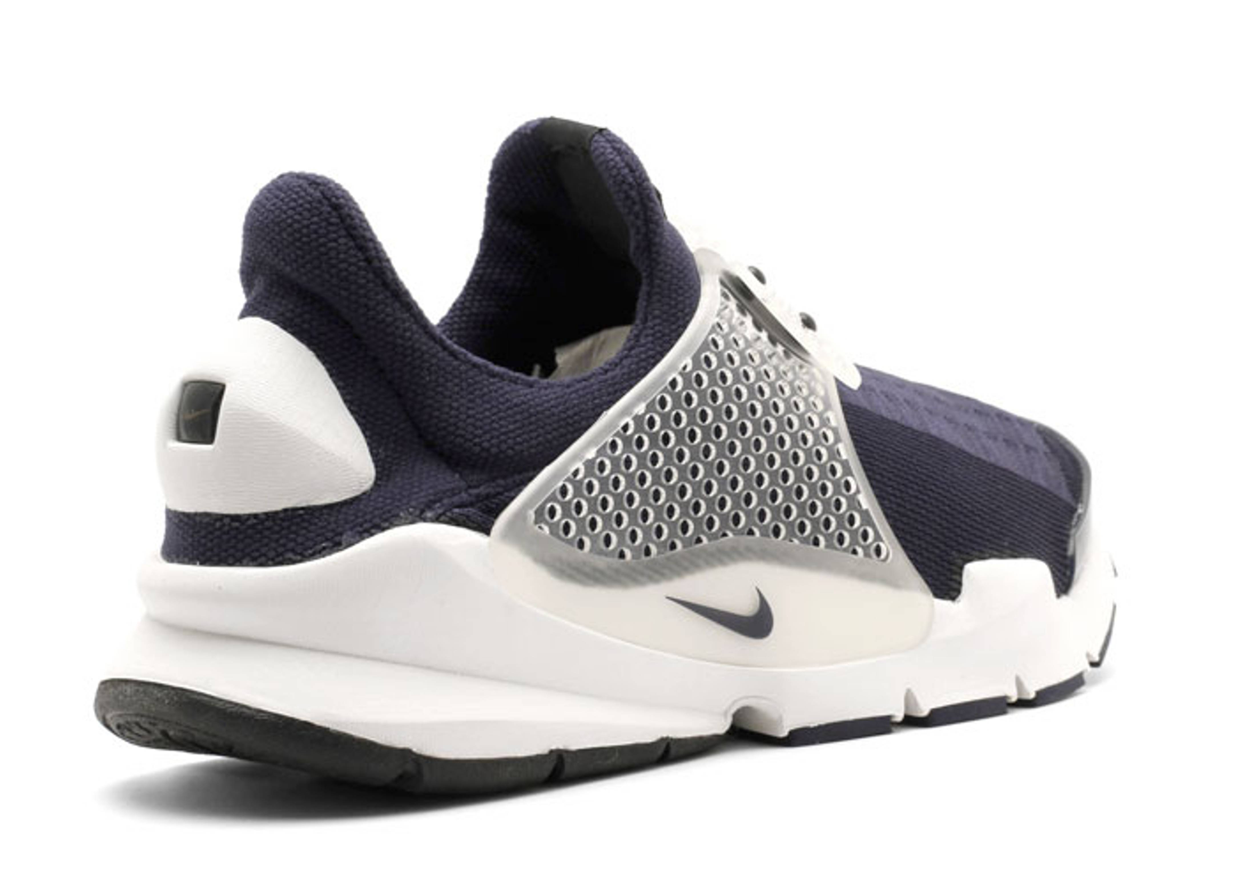 supra chaussure femme - sock dart sp/fragment - obsidian/summit white - Nike | Flight Club