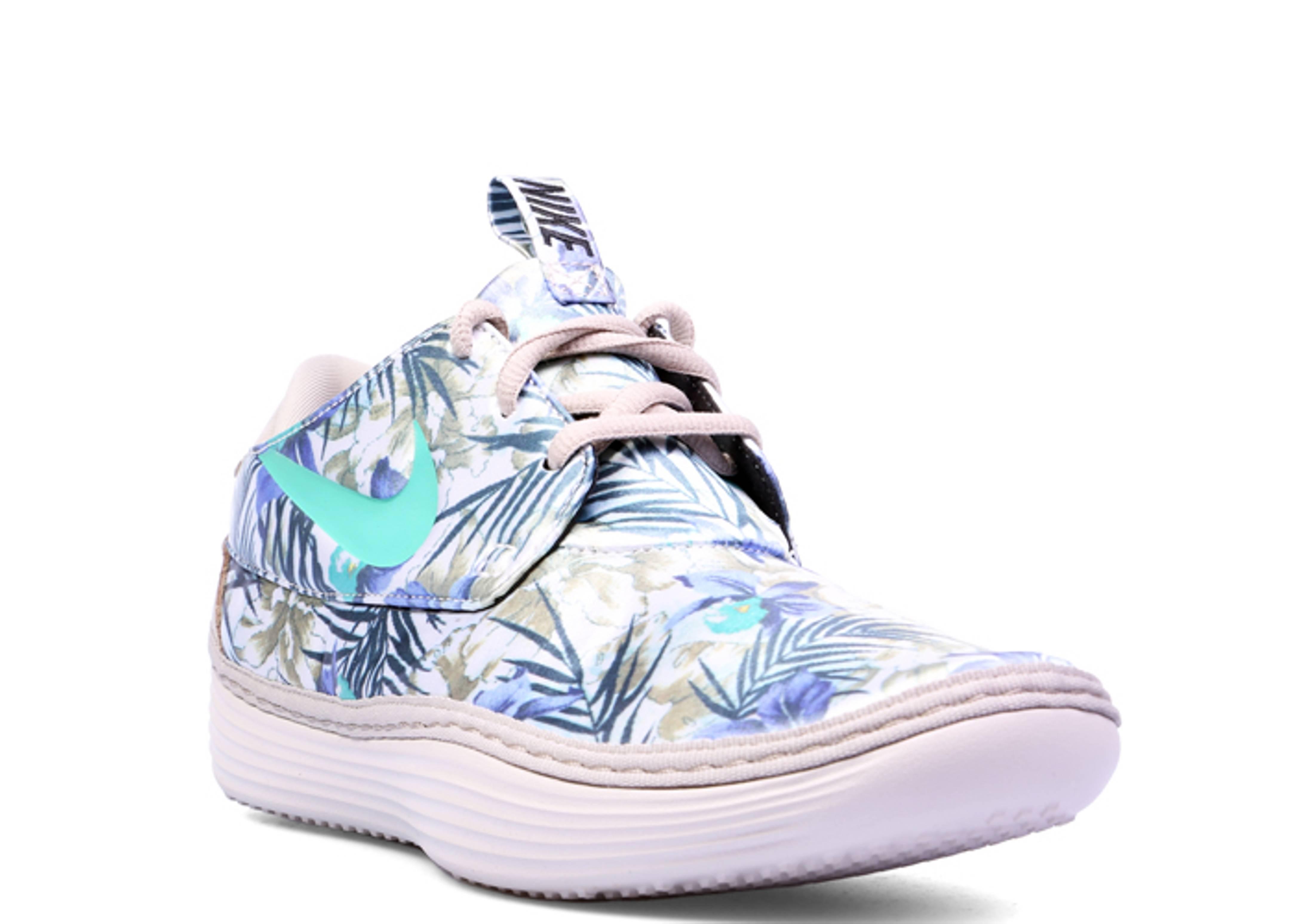 watch 006d7 39753 Ws Solarsoft Moccasin - Nike - 622268 003 - classic stonecrystal mint   Flight Club