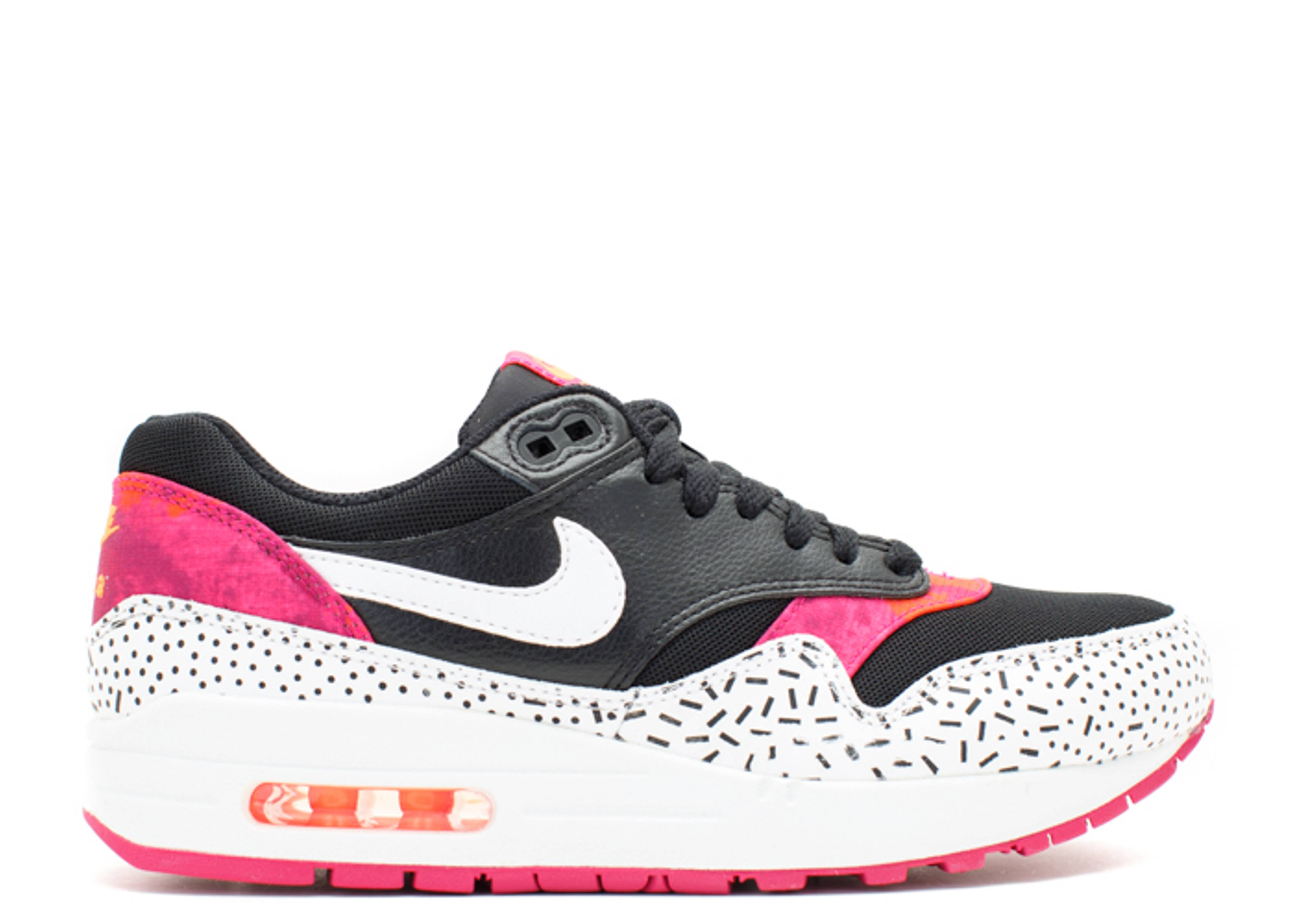 "w's air max 1 print ""sprinkle pack"""
