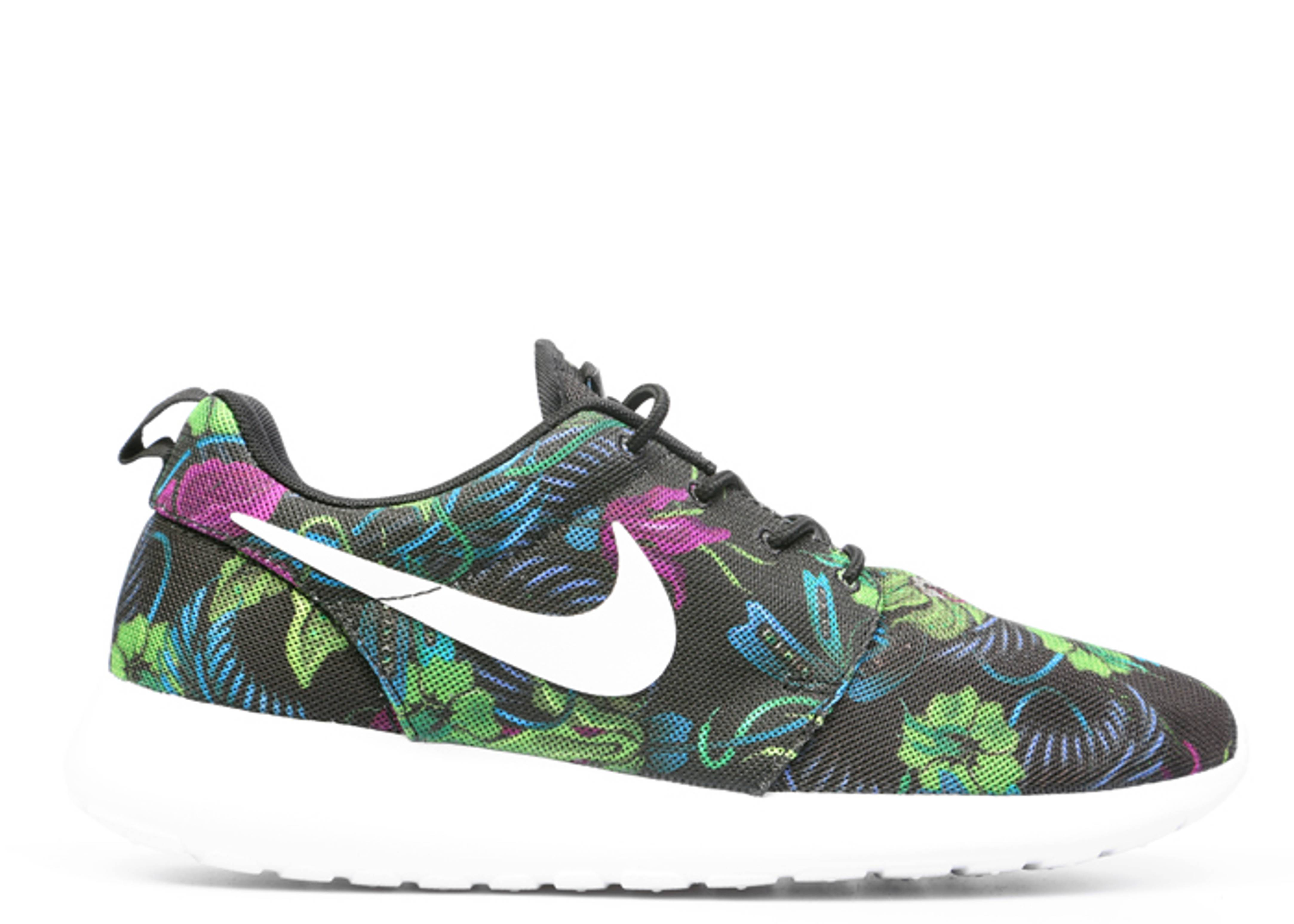 sports shoes 683d9 e9995 ... nike. rosherun print ...