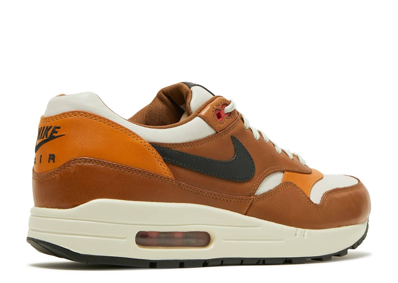Nike Air Max 1 Escape QS 718302 002 Sneakersnstuff