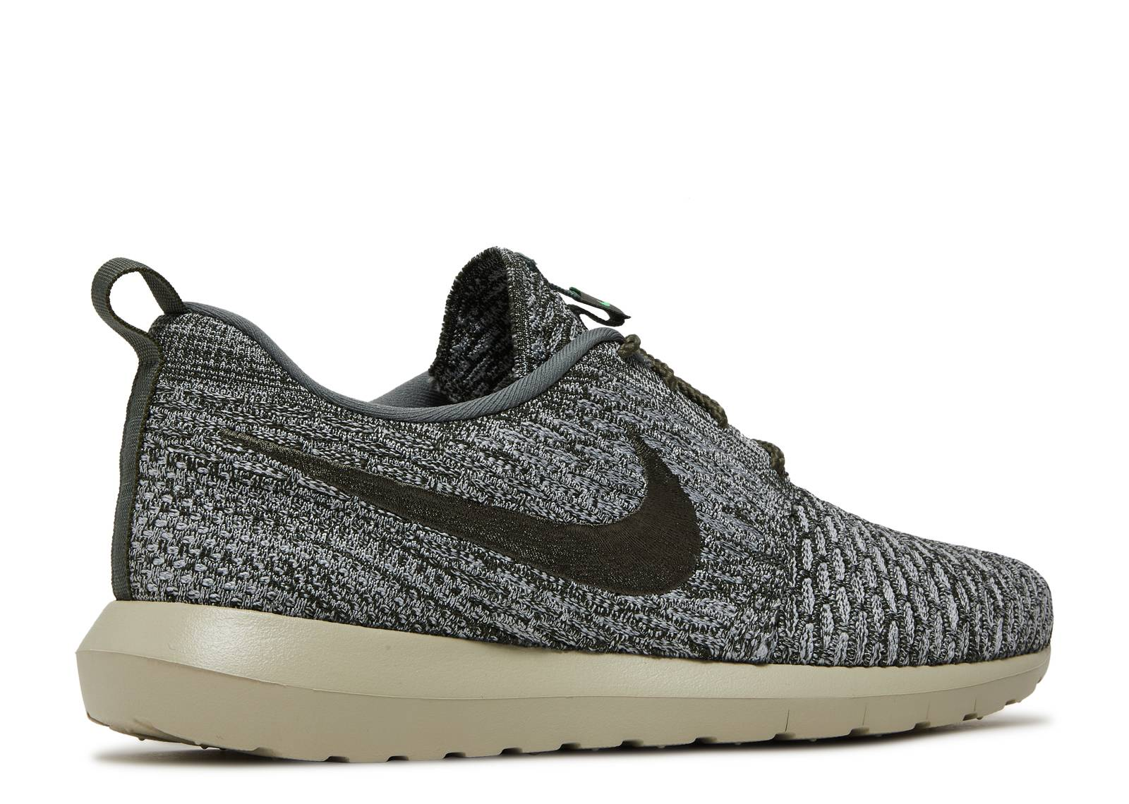 separation shoes f0a47 28bab Nike - men s - roshe flyknit wolf grey river rock light stone sequoia  29292072 - flyknit rosherun · flyknit rosherun · flyknit rosherun .