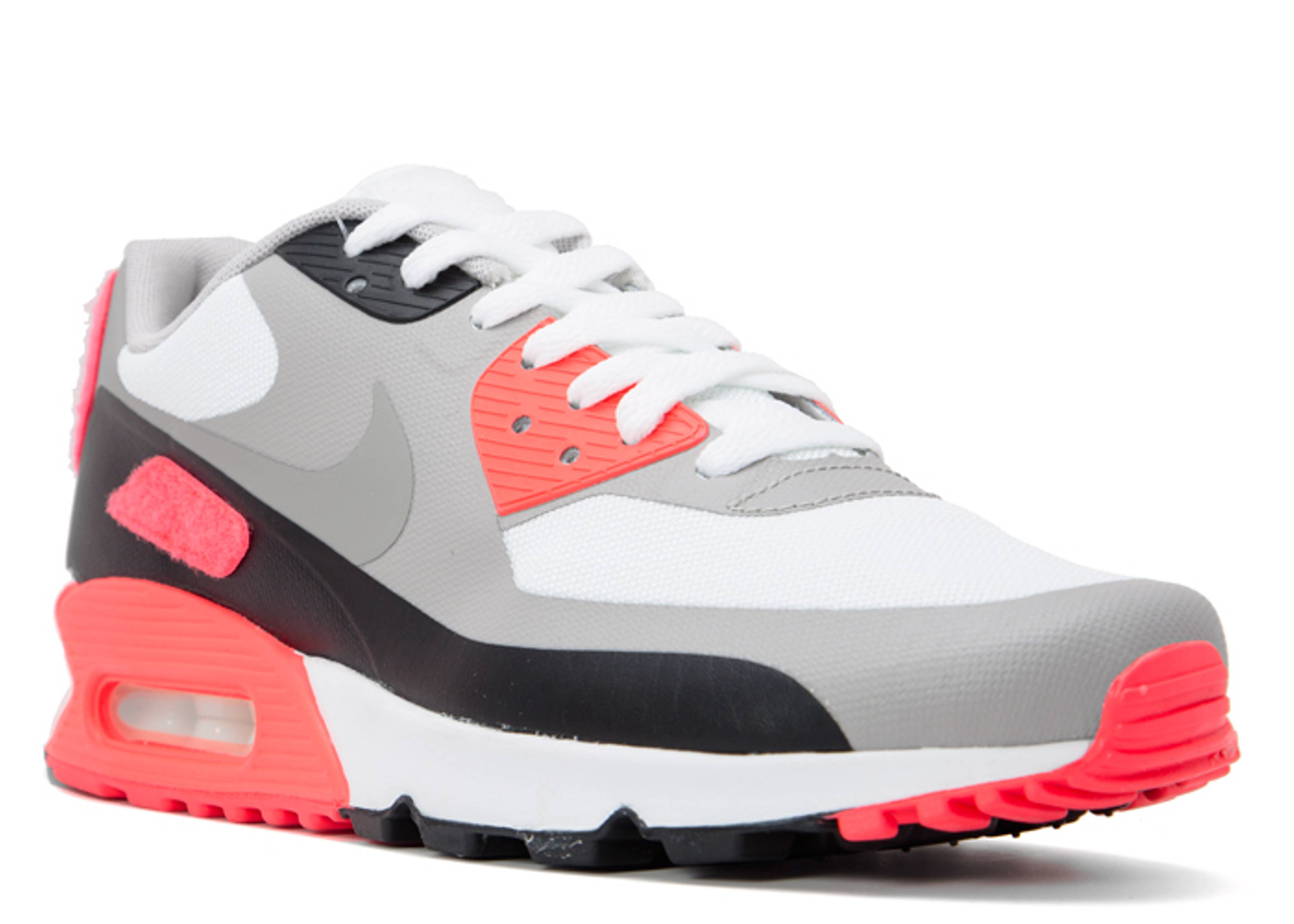 "Air Max 90 Sp ""patch"" - Nike - 746682 106 - white/cool ..."