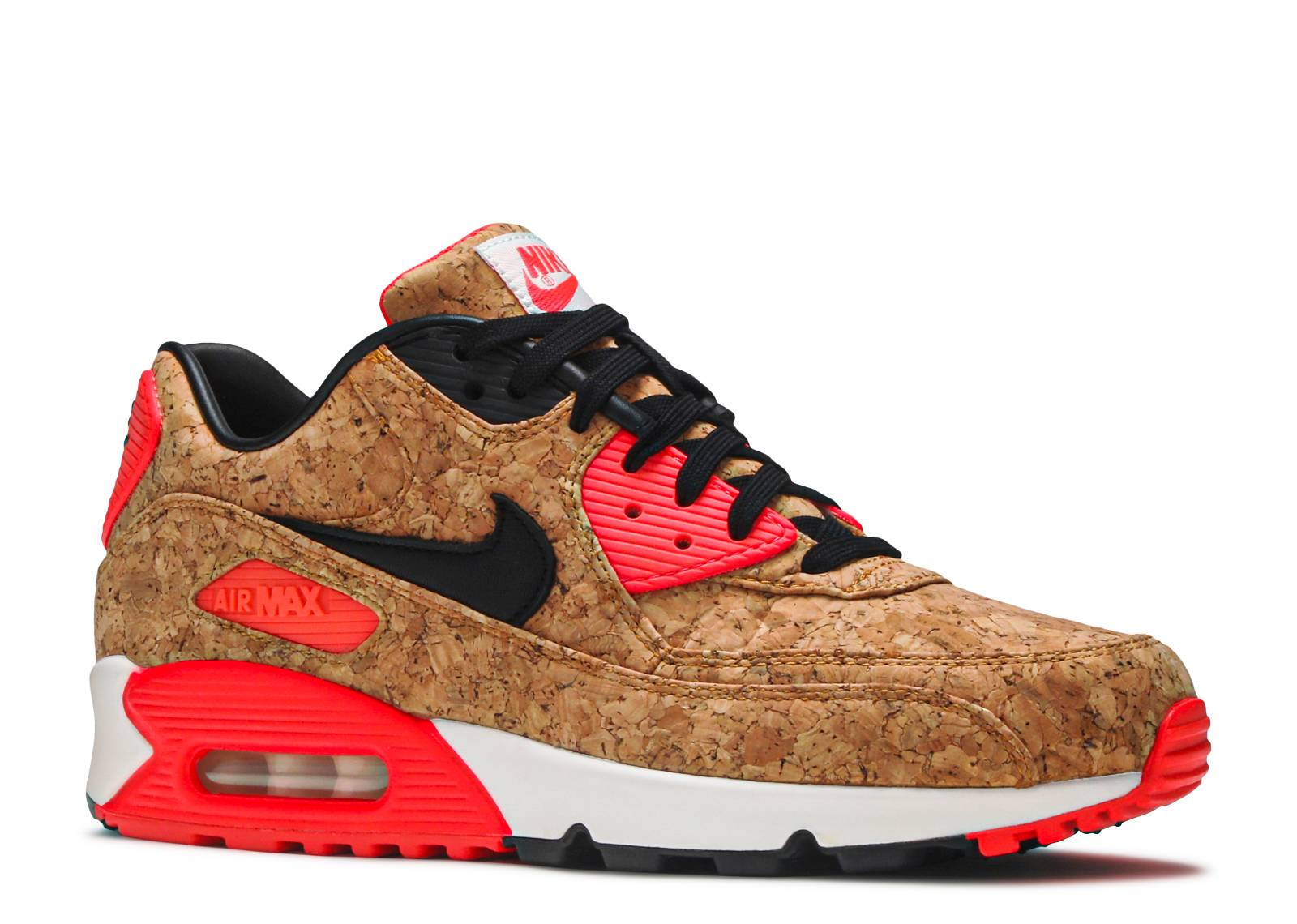 Air Max 90 Description Du Liège