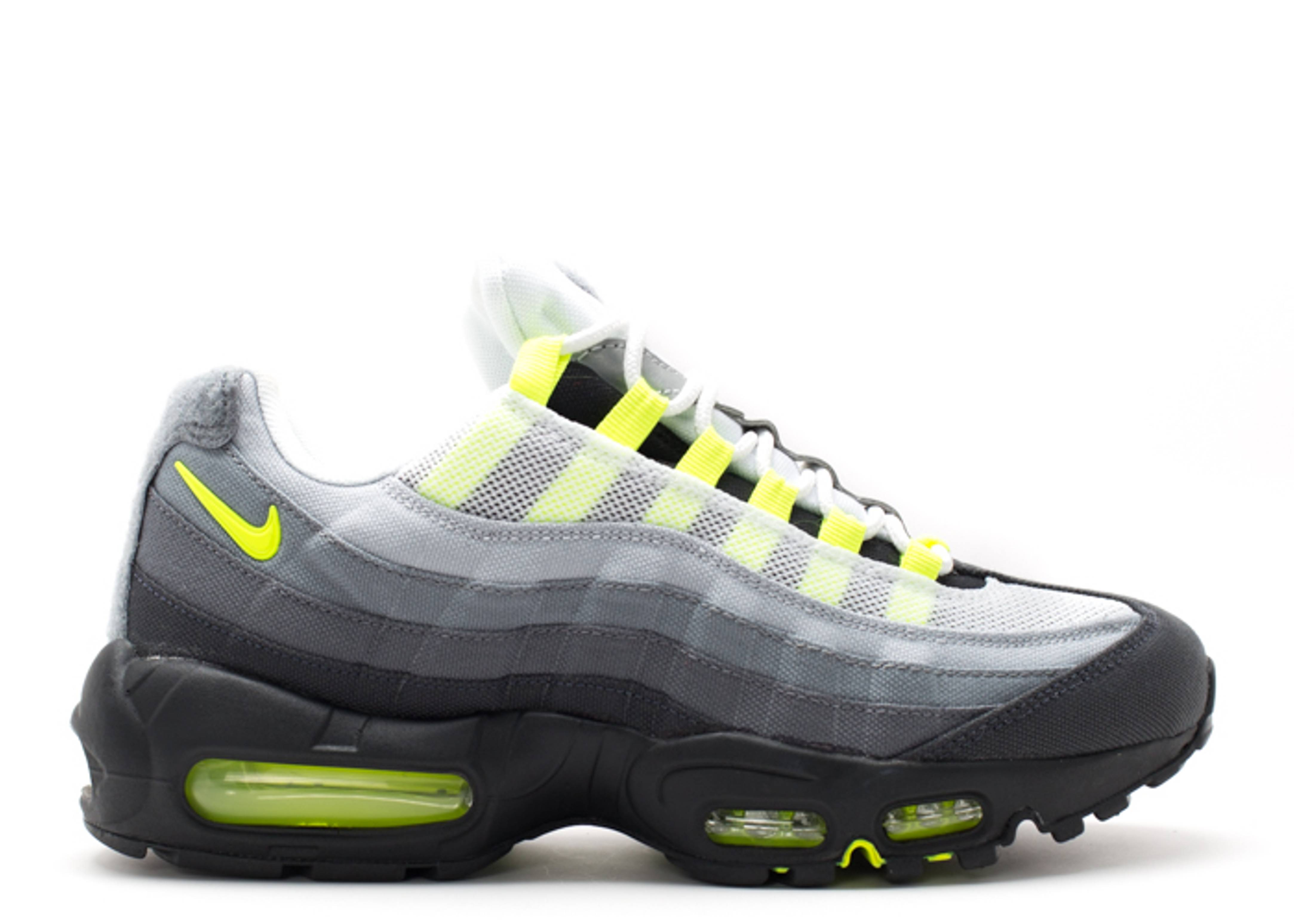 cheap for discount e6060 f60b0 ... pack white neon yellow black promo code for air max 95 v sp patch nike  747137 170 white neon yellow blk ...