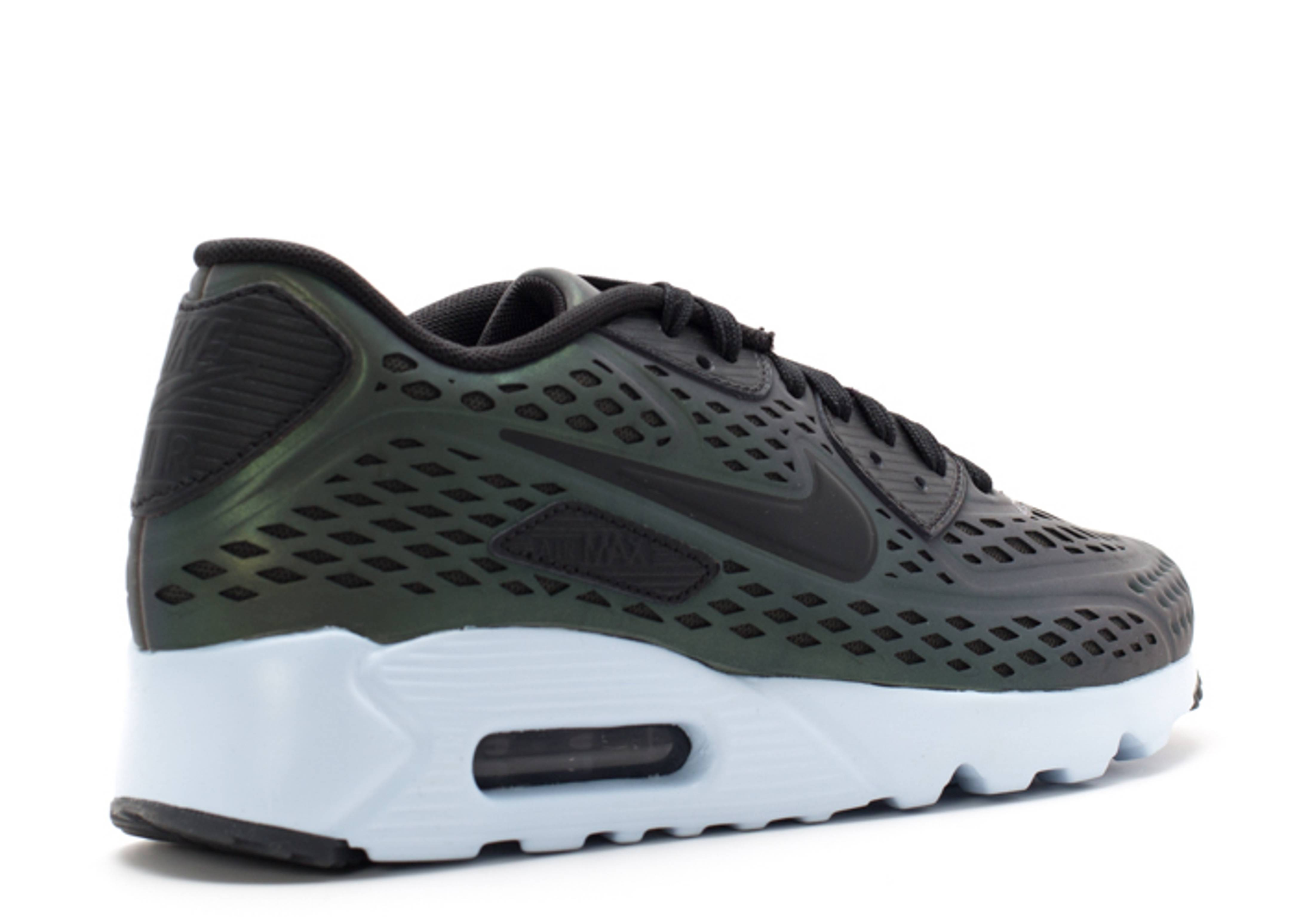 nike air max 90 ultra moire deep pewter/black-porpoise