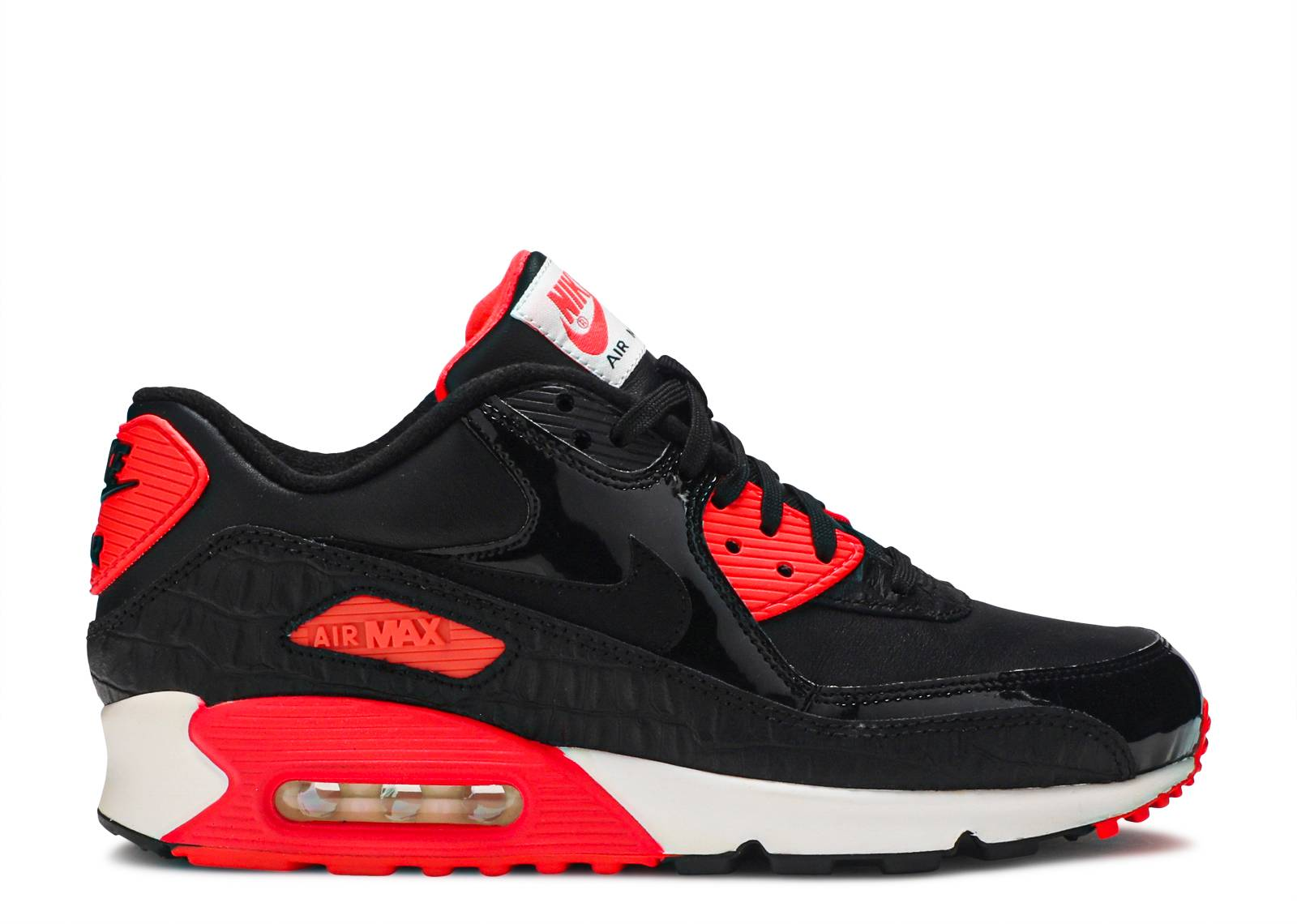 NEW NIKE AIR MAX 90 ANNIVERSARY = SIZE 9.5 = MEN'S SHOES SNEAKERS 725235-006