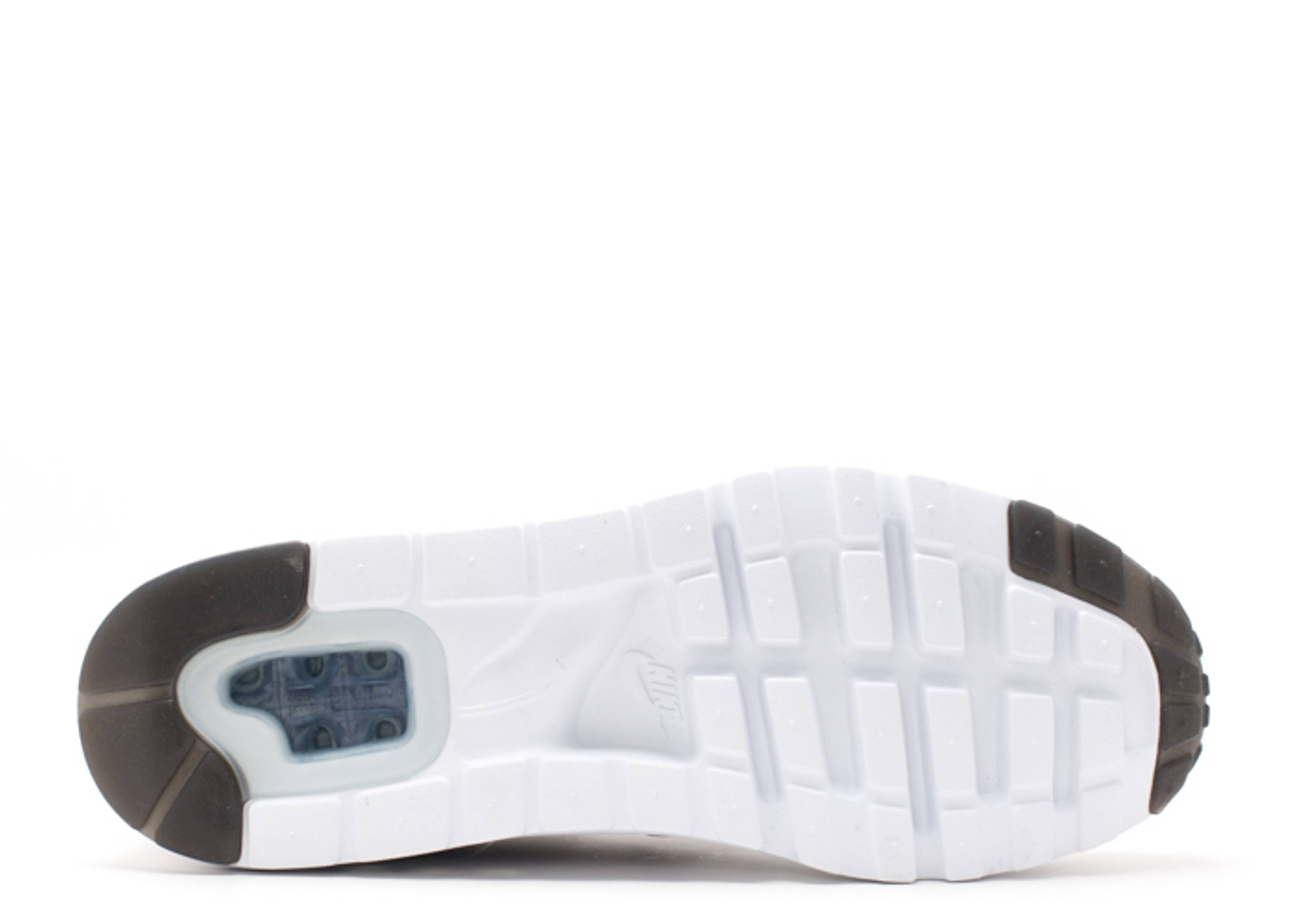 Nike Air Max 1 Ultra Moire (Mens) BlackWhiteBlack