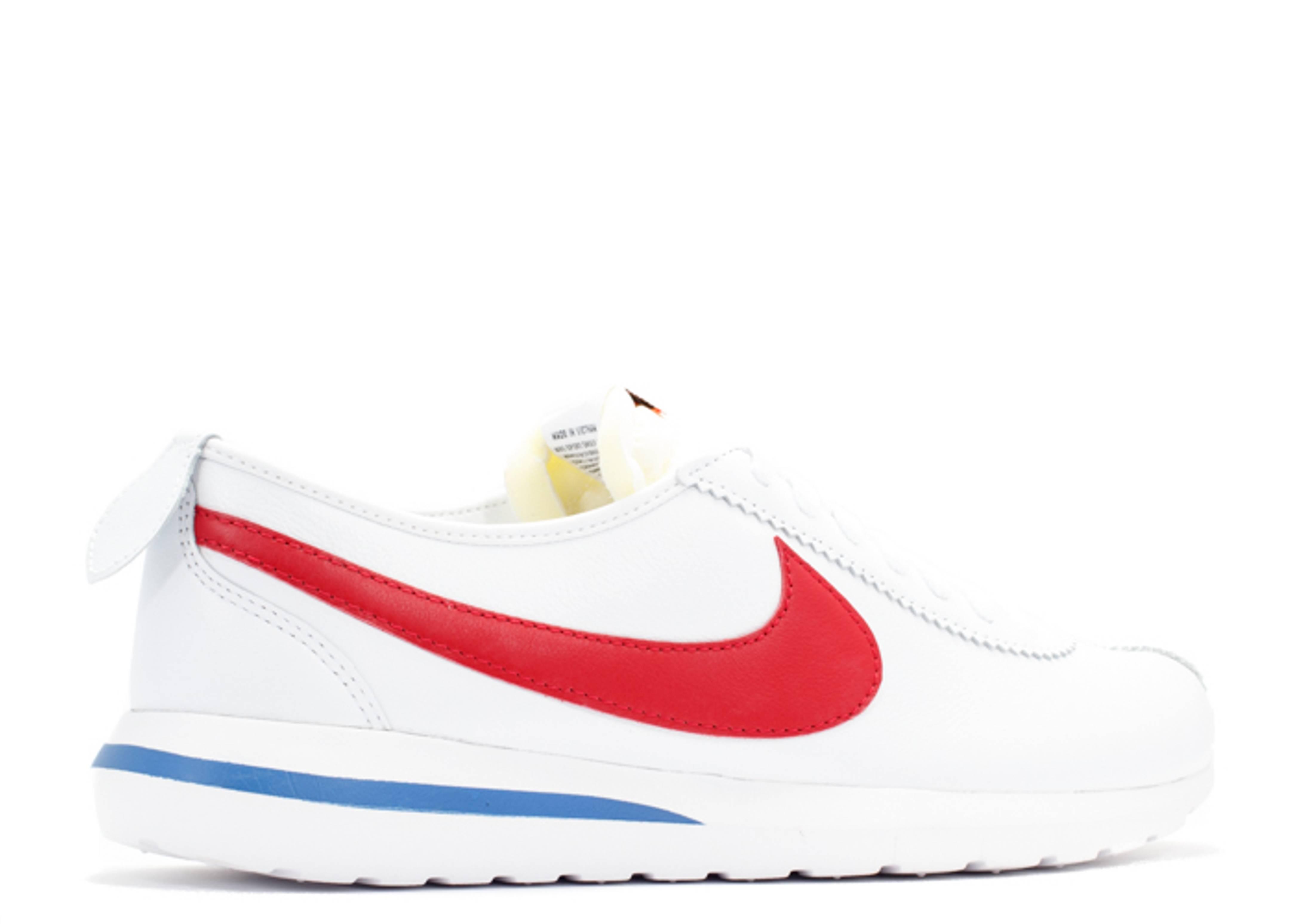 Roshe Cortez Nm Sp - Nike - 806952 164 - white varsity red-game ... 15b4af93a4ee