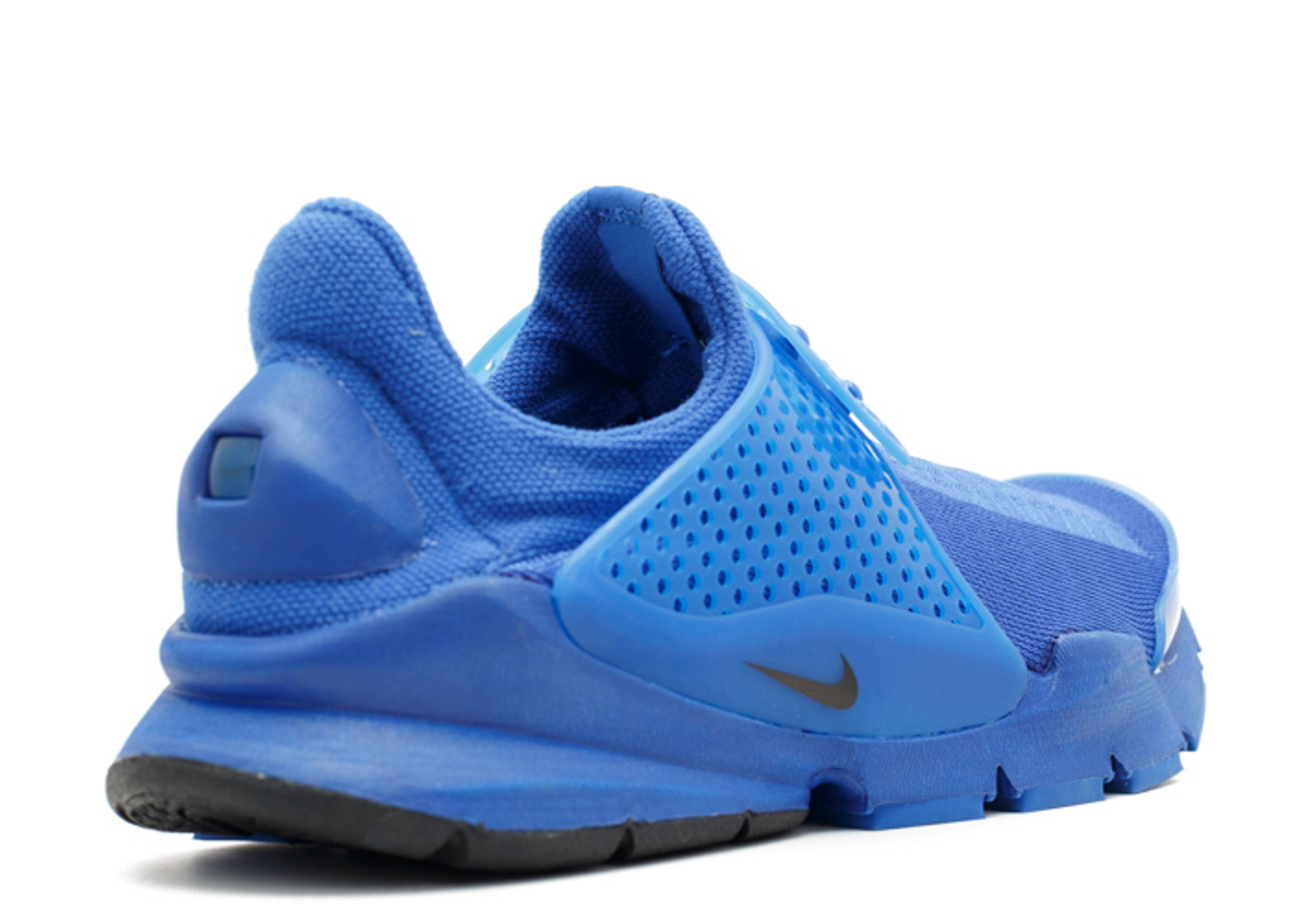 Nike Sock Dart Independence Day Blue Trainer Size 5.5 UK