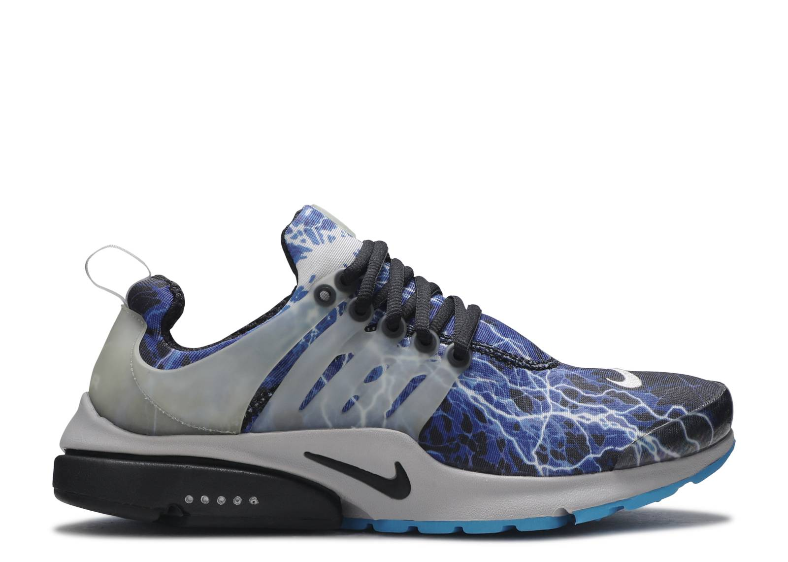 Nike Air Presto Qs Lightning