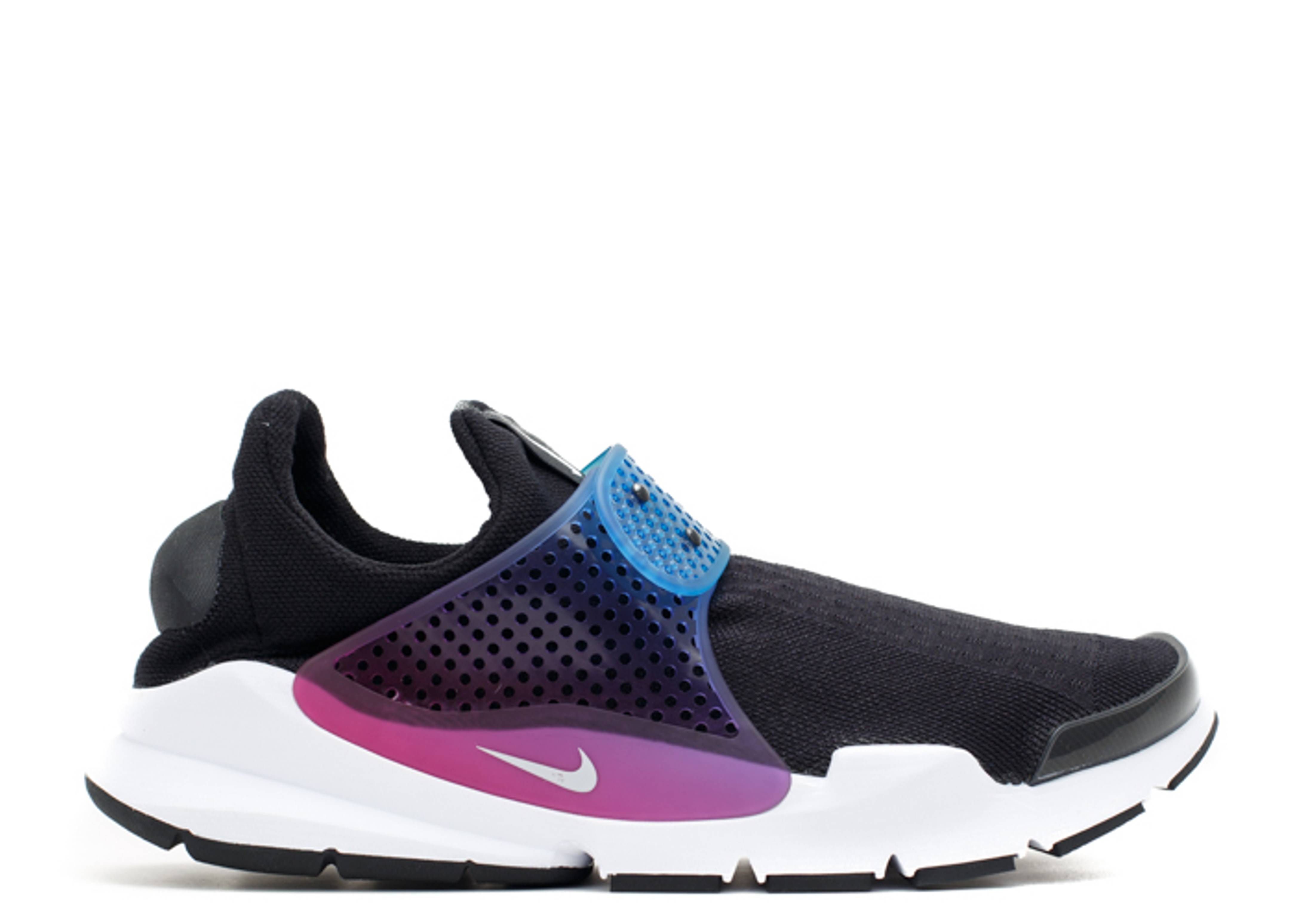Nike Sock Dart Independence Day White Trainer Size 5.5 UK