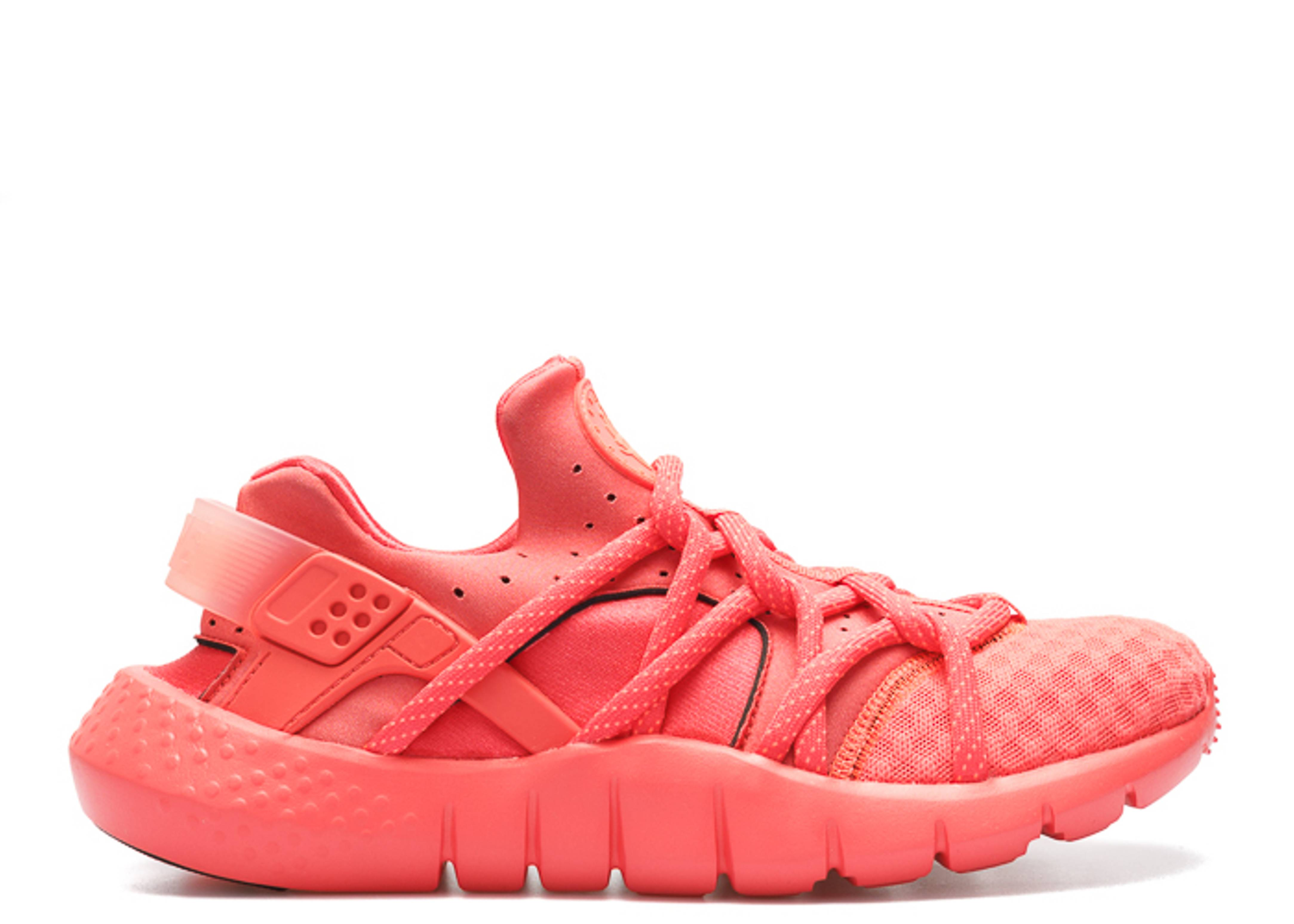 "huarache nm ""Hot Lava"""
