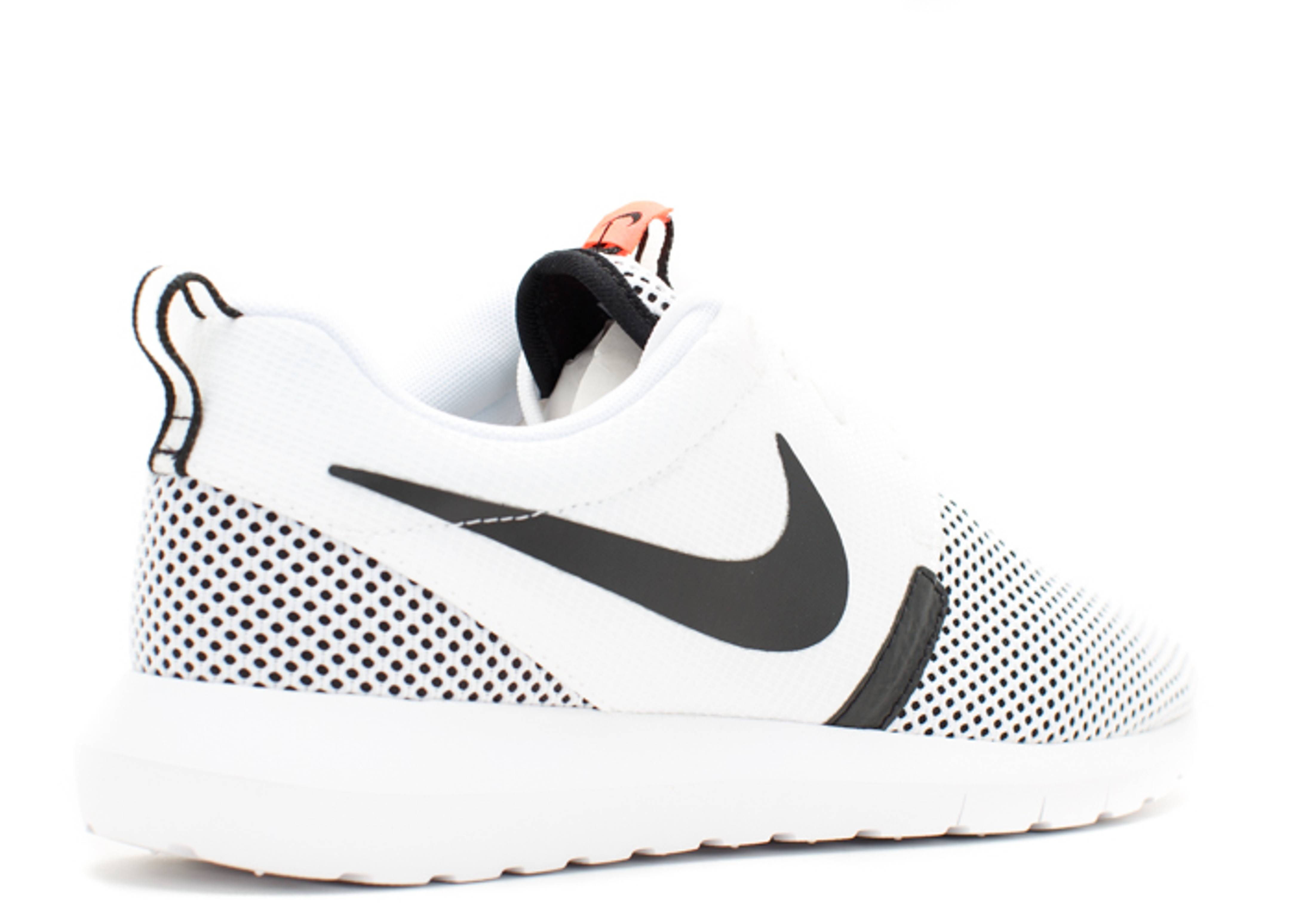 8699aad97230f new zealand roshe run nm br nike 644425 100 white white black hot lava  flight club