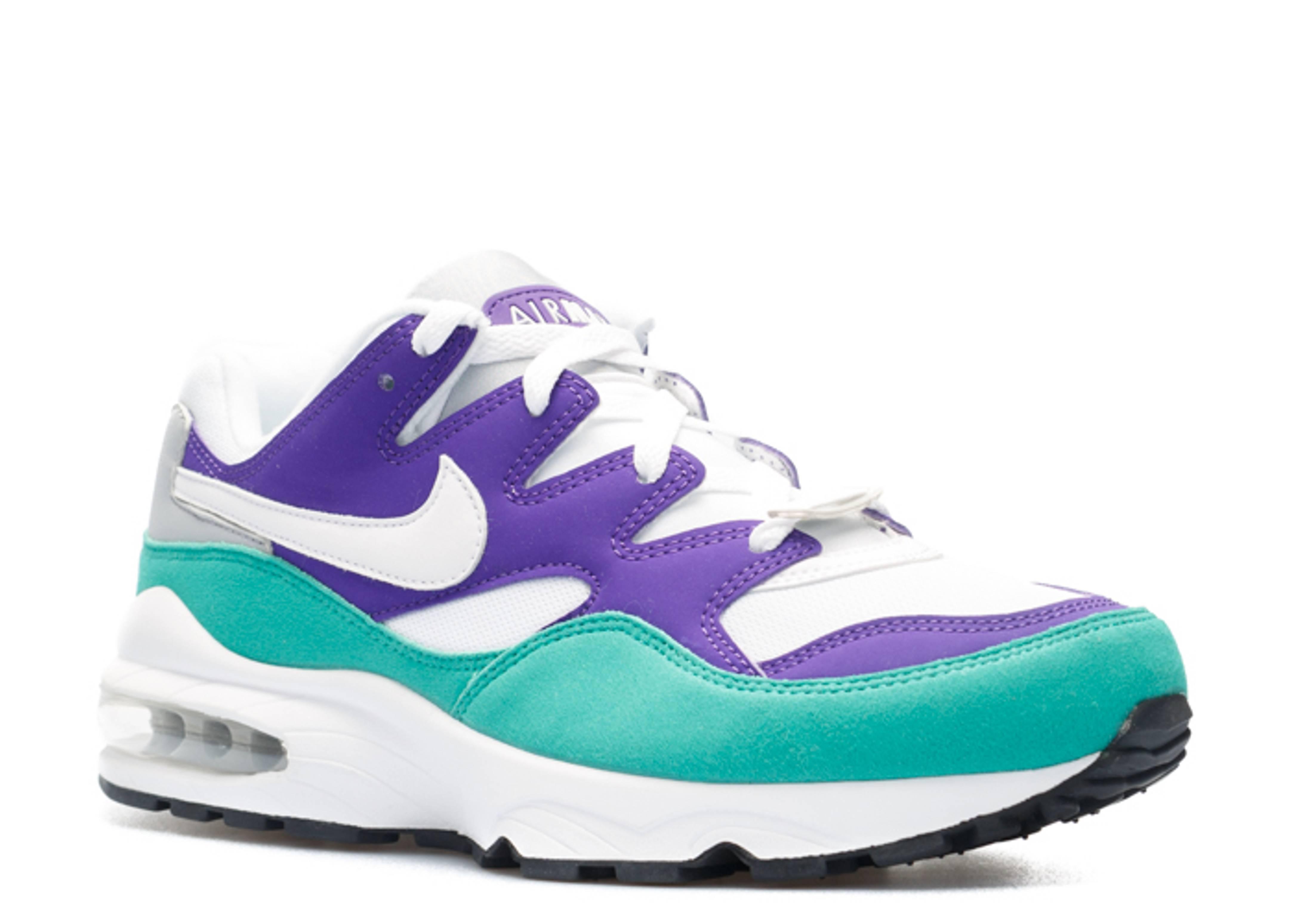 Mens Nike Air Max 94 Trainers 747997 513 UK 10 EUR 45 US 11