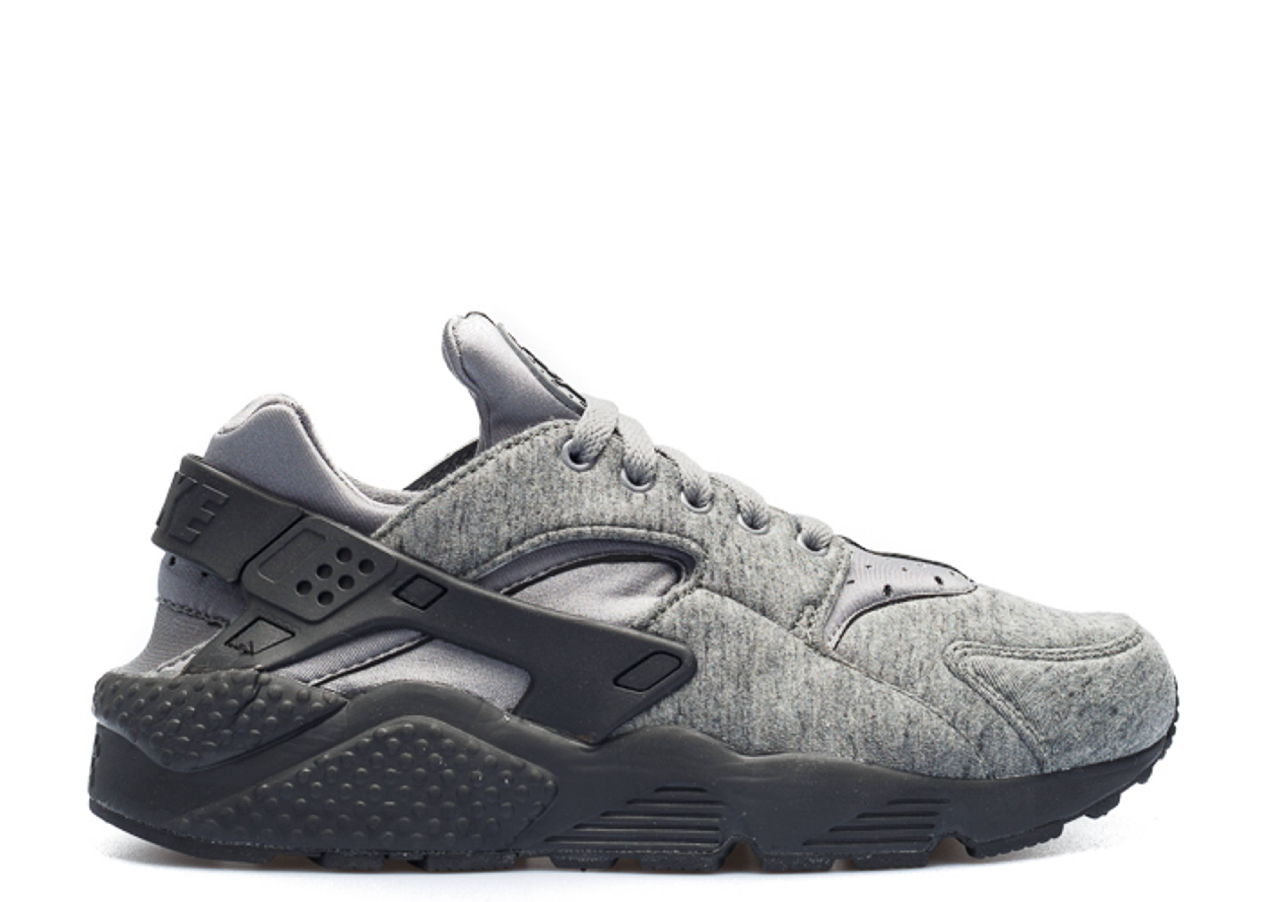 "air huarache run tp ""tech fleece pack"""