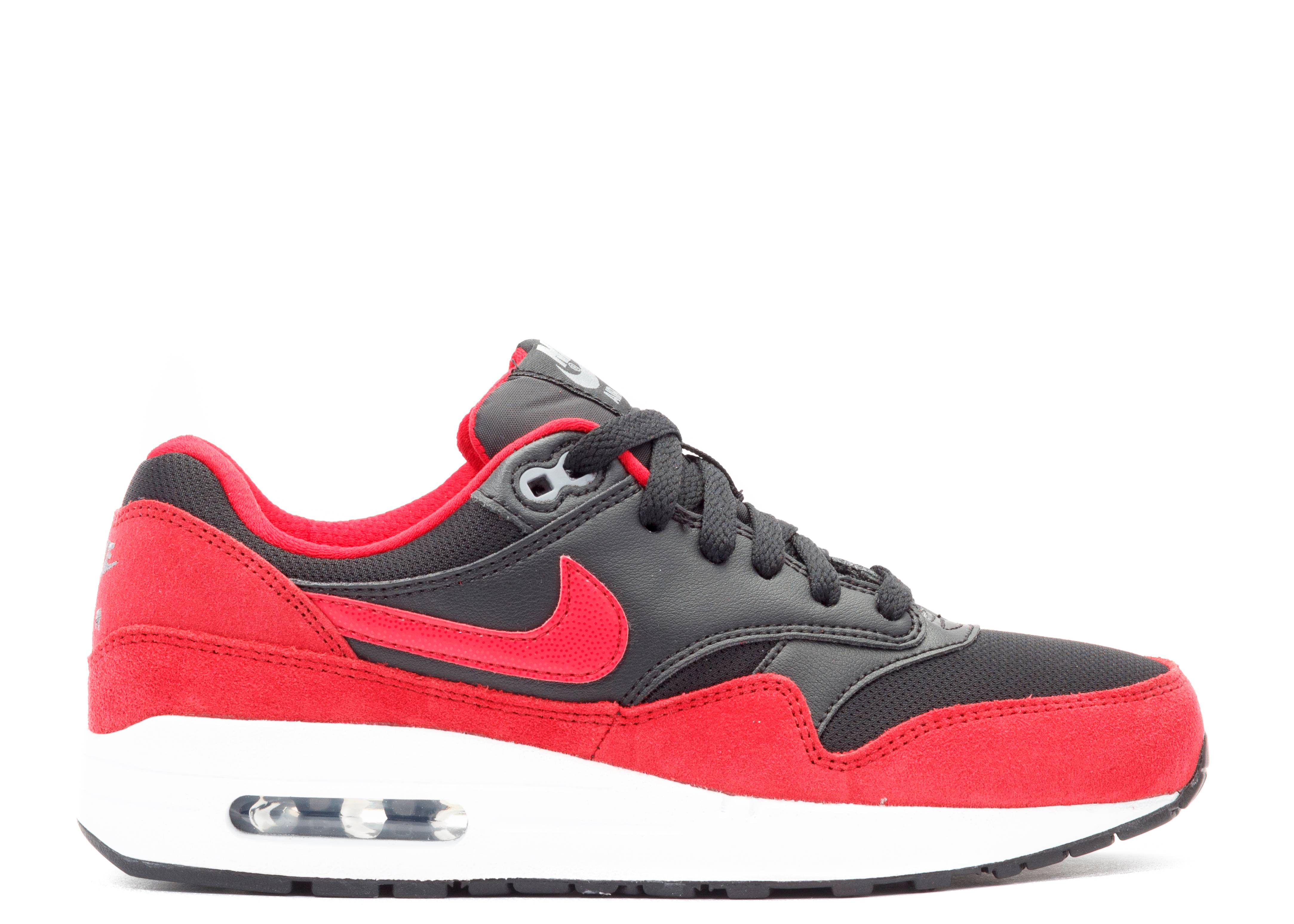 "air max 1 (gs) ""Bred"""