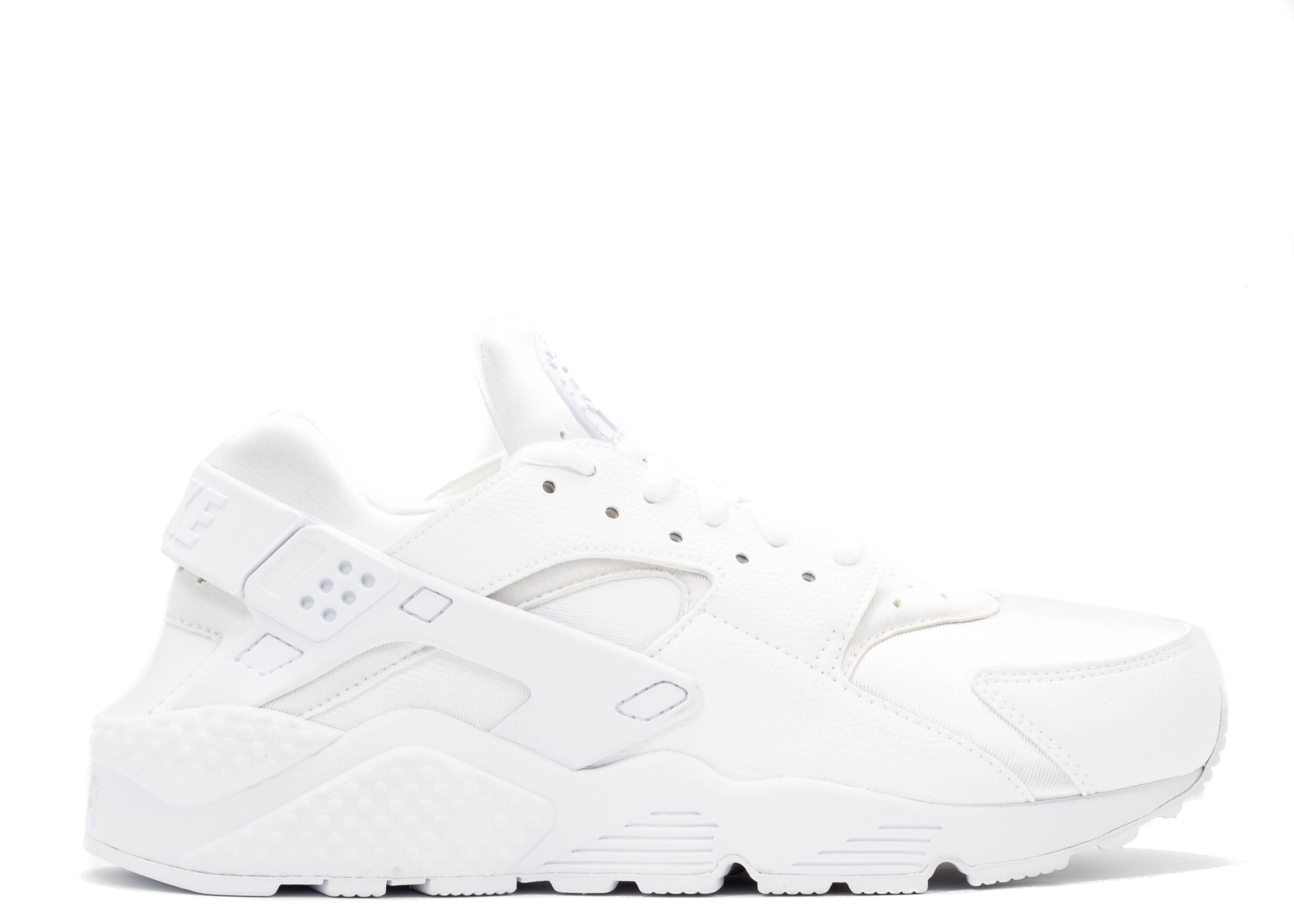 Nike Huarache Run White