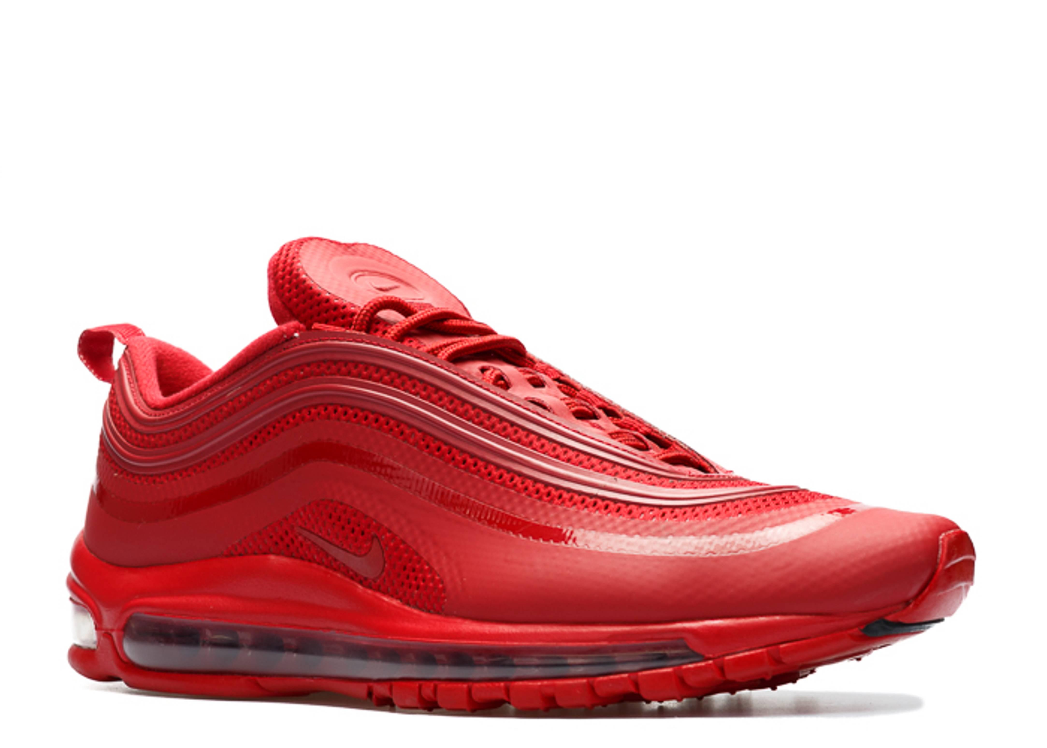 the best attitude 45fdc ffa9f Air Max 97 Hyperfuse - Nike - 518160 661 - gym red/gym red-black-ntrl gry |  Flight Club