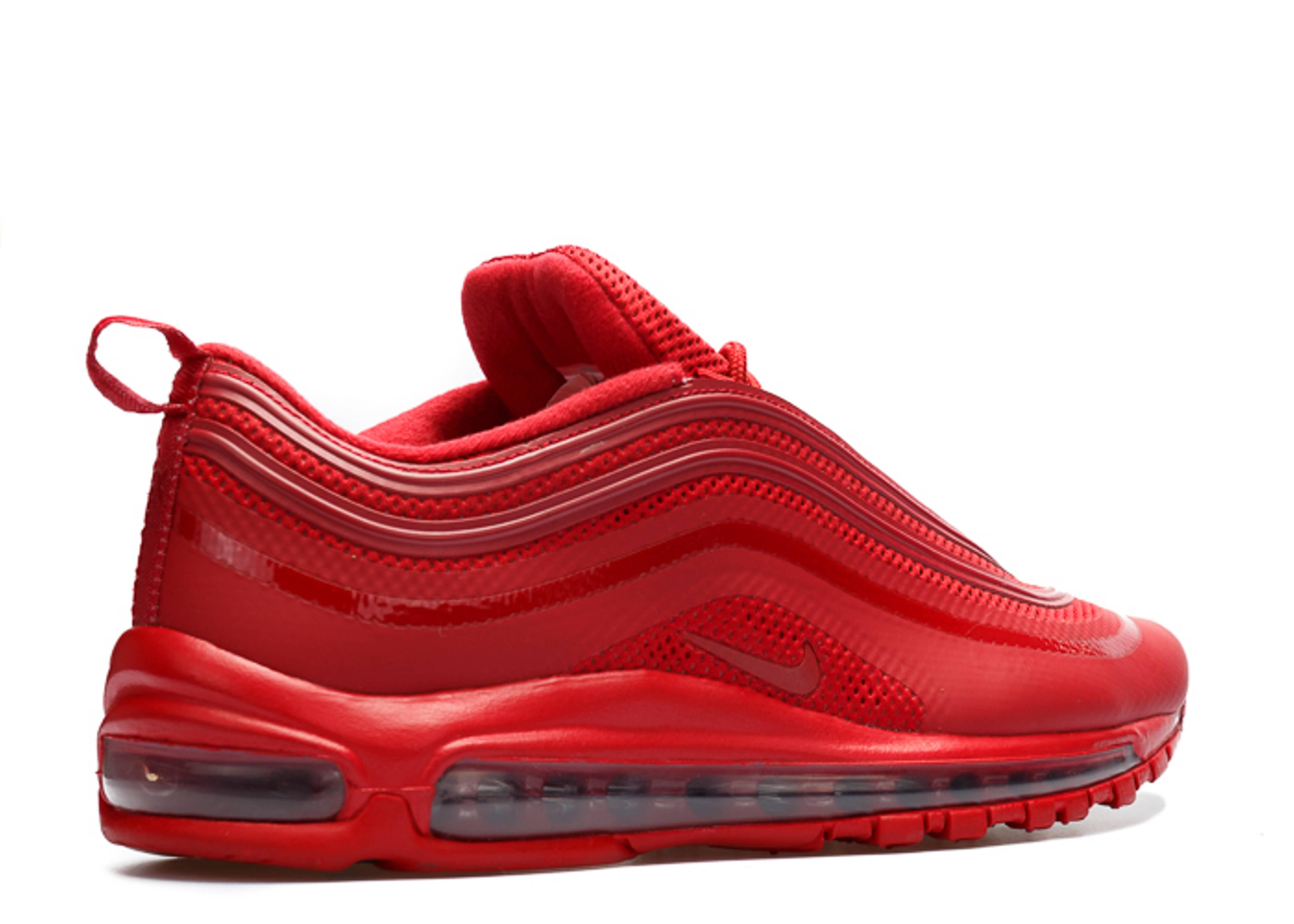 the latest 07483 c572d Air Max 97 Hyperfuse - Nike - 518160 661 - gym red gym red-black-ntrl gry   Flight  Club