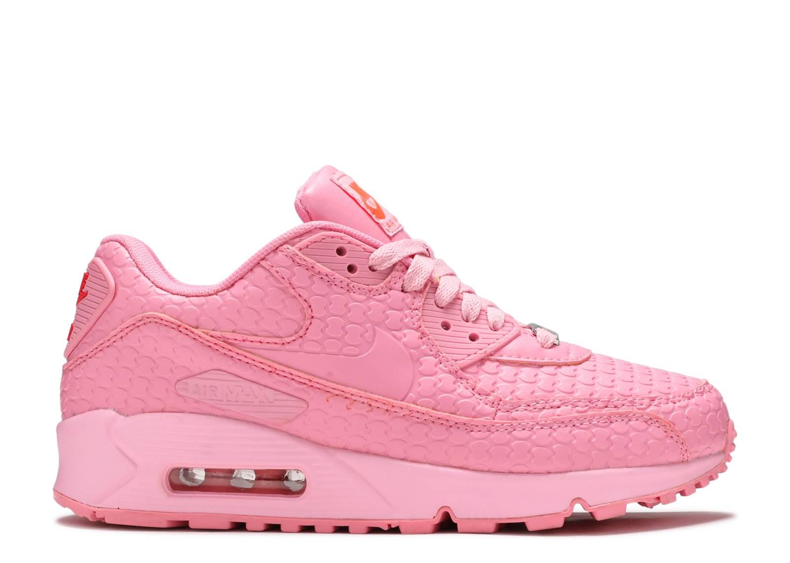 90S Air Max Pink