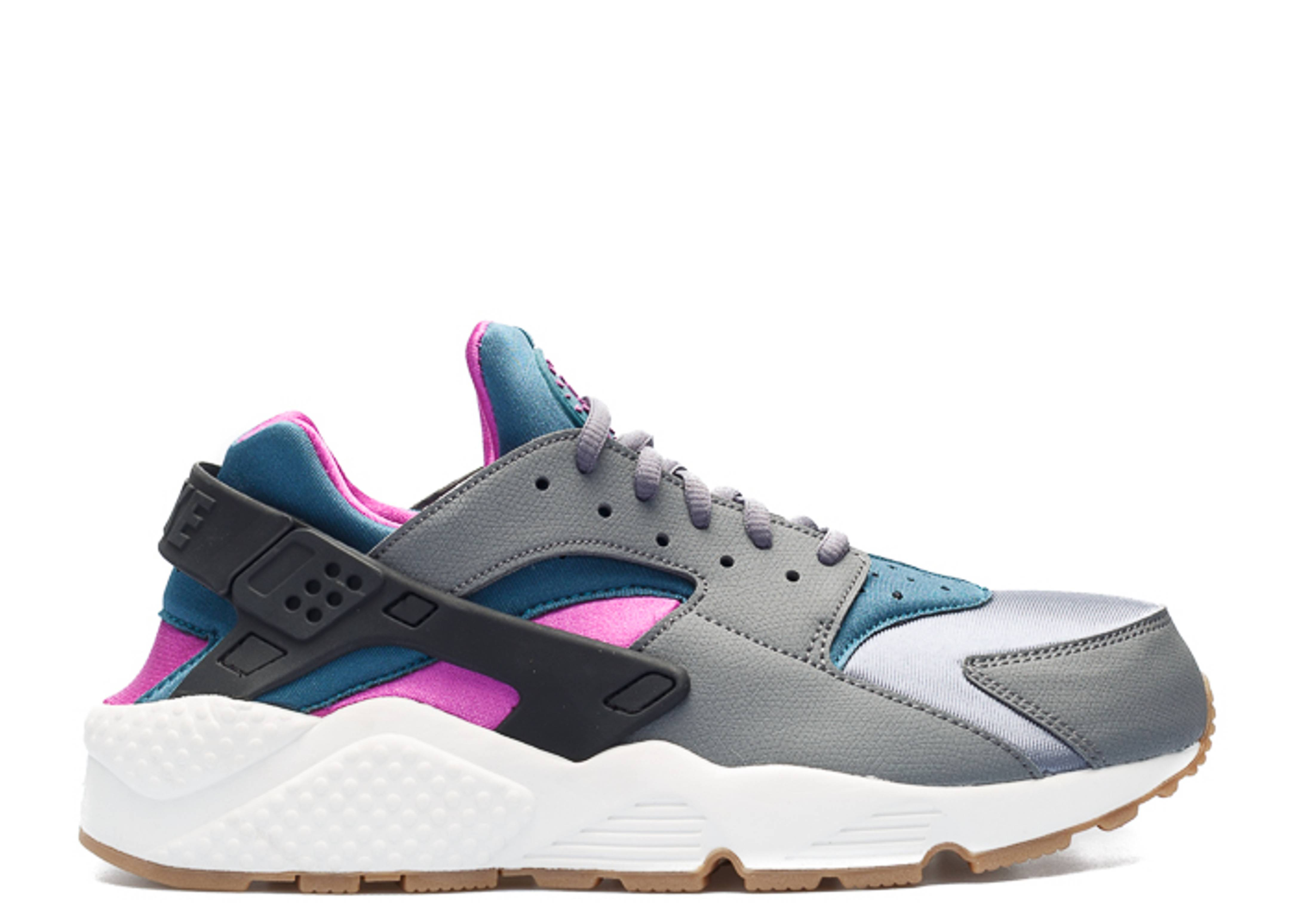 "w's air huarache run ""mowabb"""