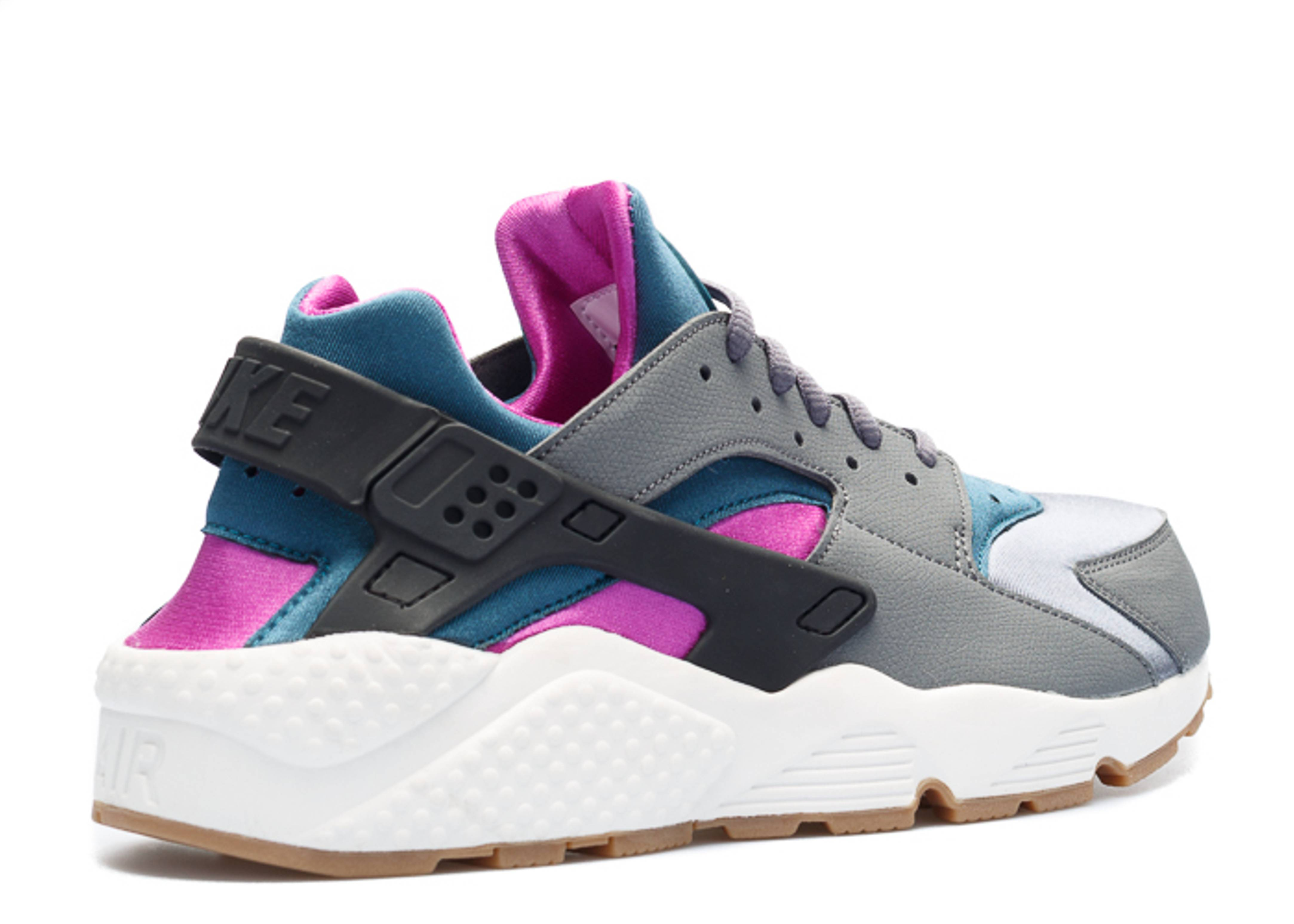 Huaraches Pink And Grey
