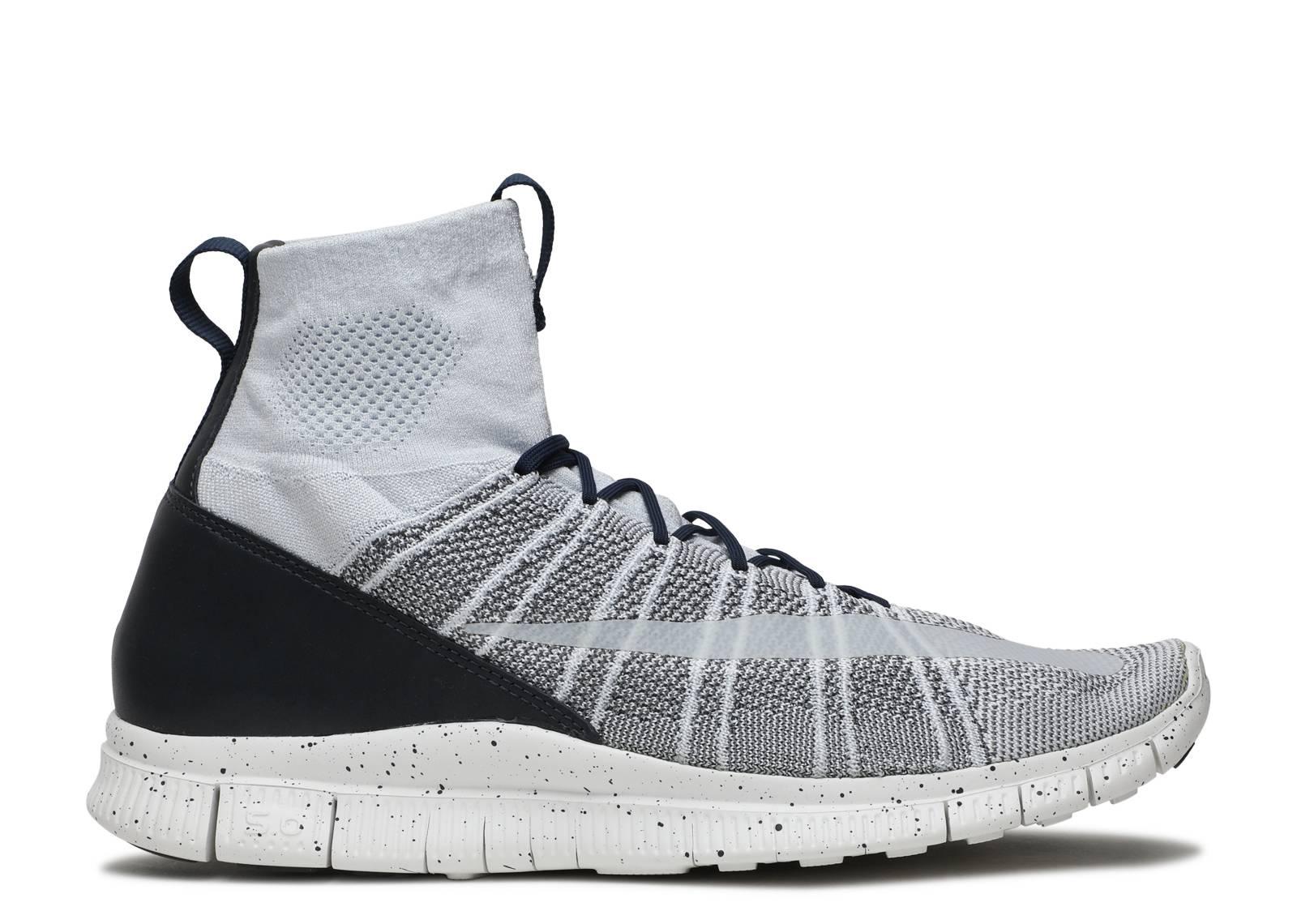 Nike Free Flyknit Mercurial - 805554 001