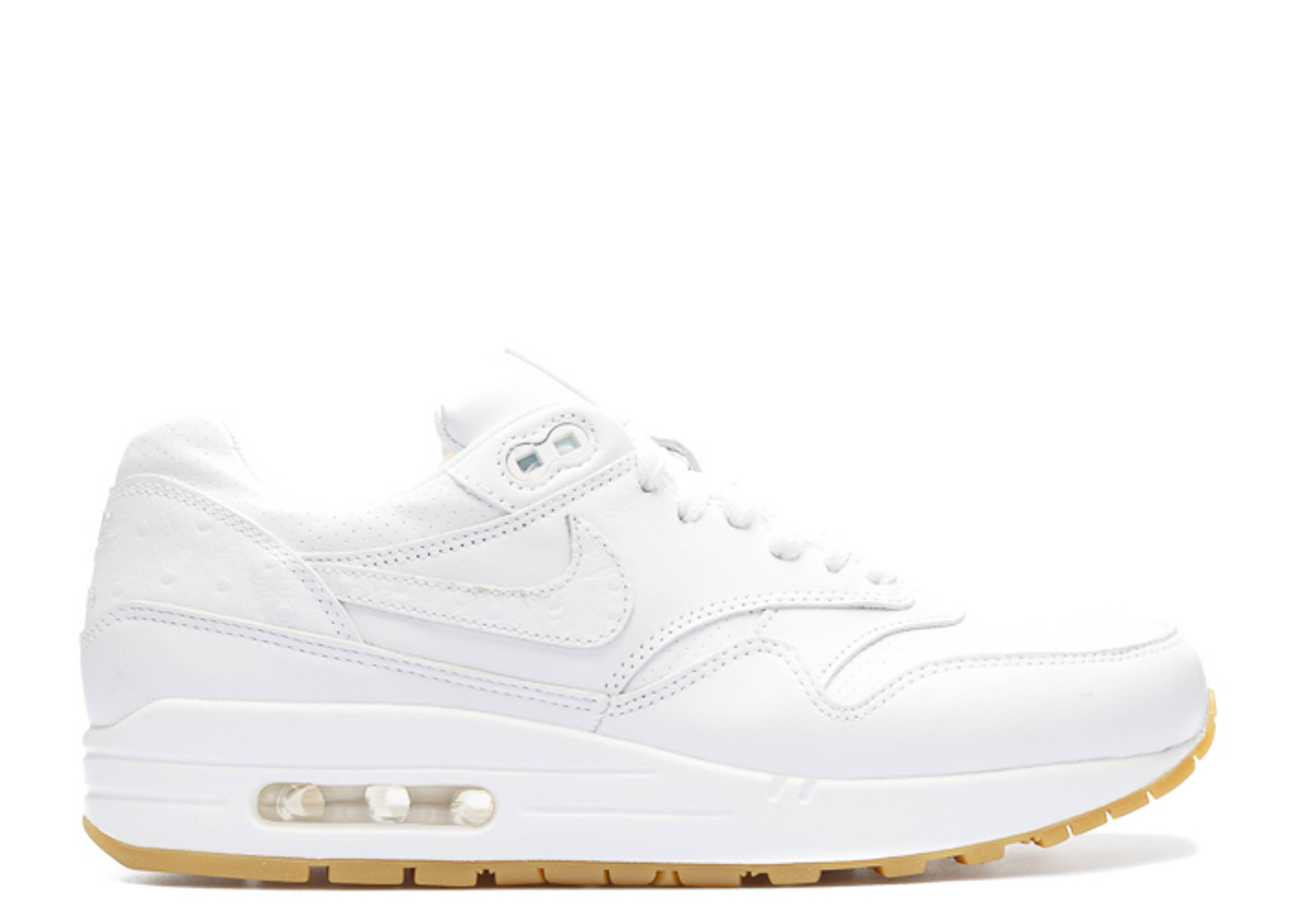 air max 1 leather pa