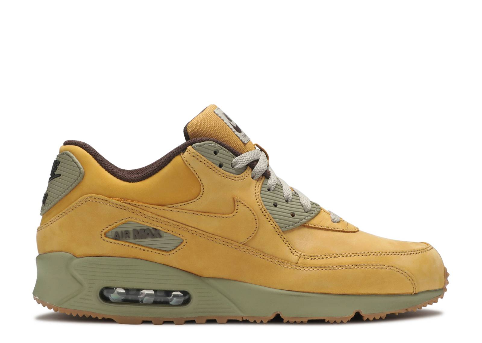 Nike Release Air Max Wheat Edition Upcoming this Month