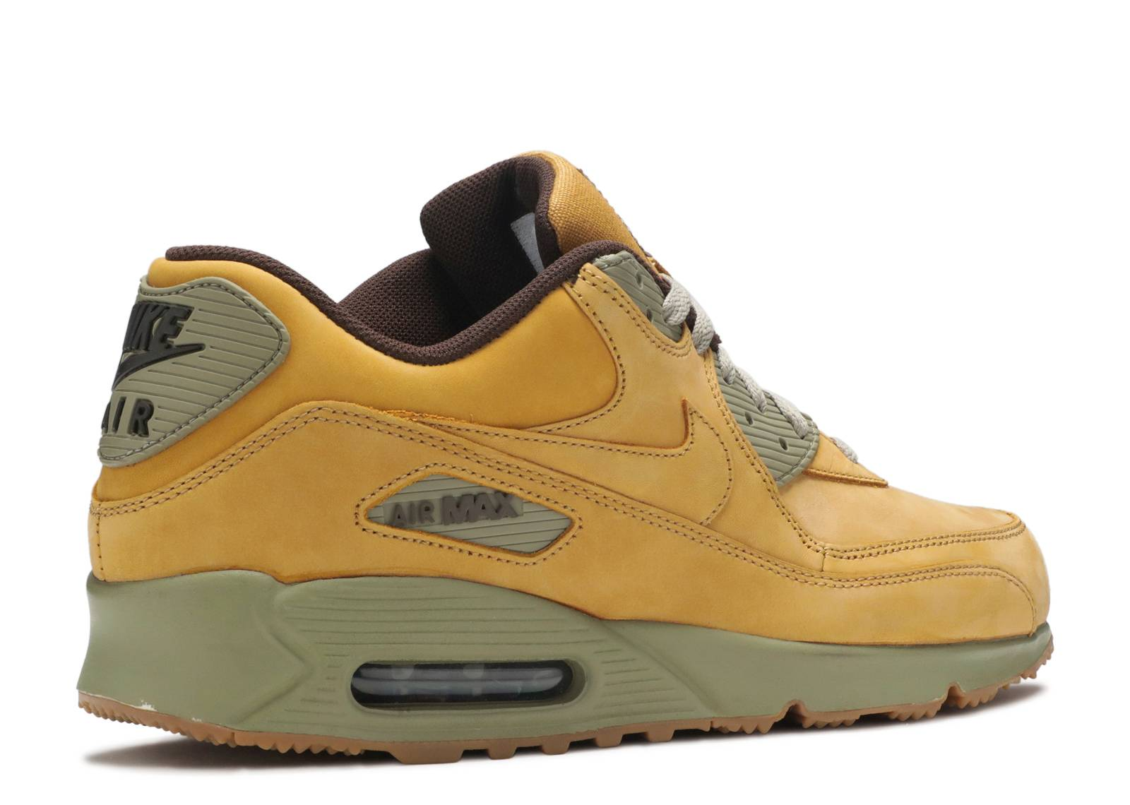 air max 90 winter prm wheat nike 683282 700 bronze. Black Bedroom Furniture Sets. Home Design Ideas